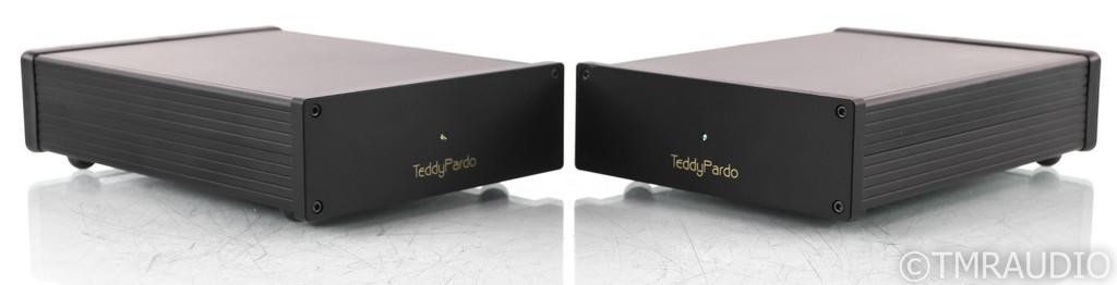 Teddy Pardo SuperCap Power Supply; PSU; Replaces Naim SuperCap