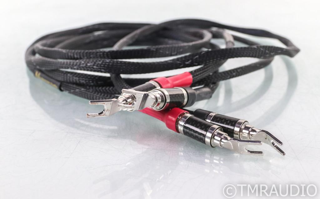 Morrow Audio Elite Speaker Cables; 2m Pair