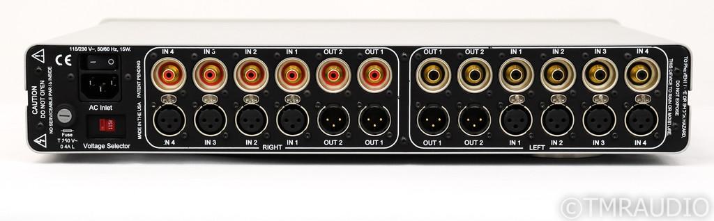 BSG Technologies QOL Signal Completion Stage; qøl Signal Enhancer; Remote