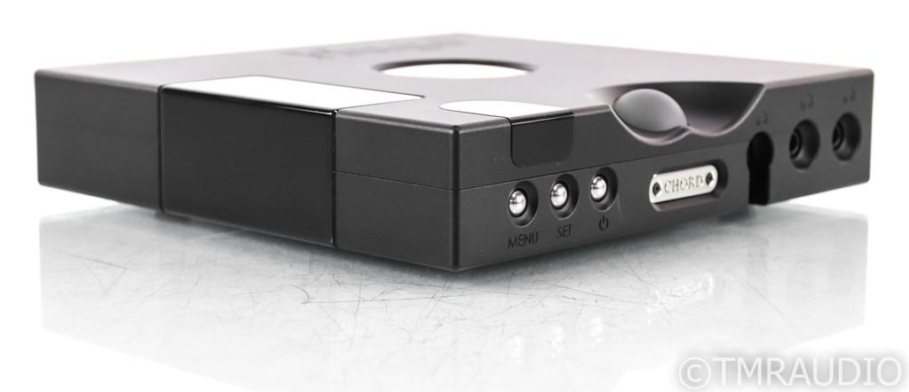 Chord Electronics Hugo TT2 DAC / Preamplifier; D/A Converter; TT-2