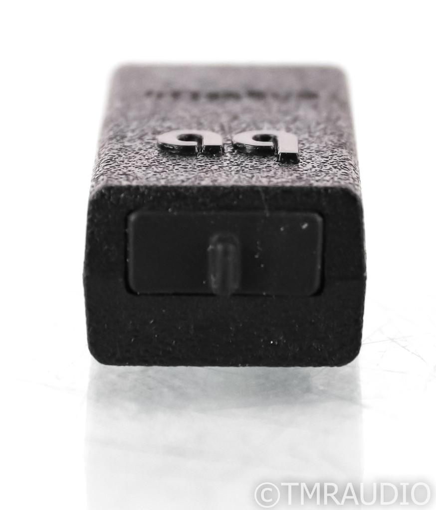 AudioQuest JitterBug USB Noise Filter; (Open Box w/ Warranty)
