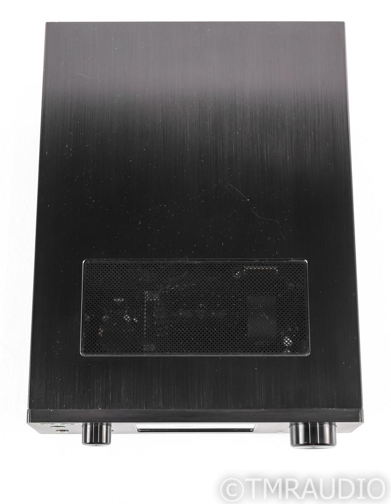 Oppo HA-1 Headphone Amplifier / DAC; HA1; Remote; Black