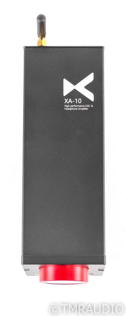 xDuoo XA-10 Headphone Amplifier / DAC; XA10; Bluetooth