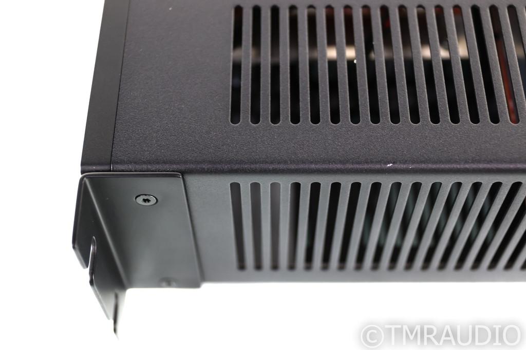 Anthem MDX-8 Eight Channel Zone Power Amplifier; MD8X; Network Control
