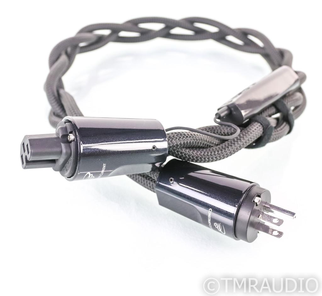 AudioQuest Tornado Source AC Power Cable; 1m AC Cord (Open Box)