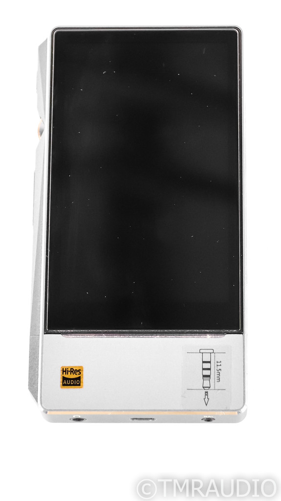FiiO X7 MkII Portable Music Player; DAP