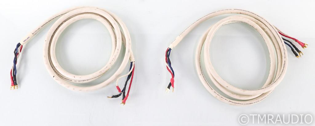 Tara Labs RSC Prime Speaker Cables; 3m Pair