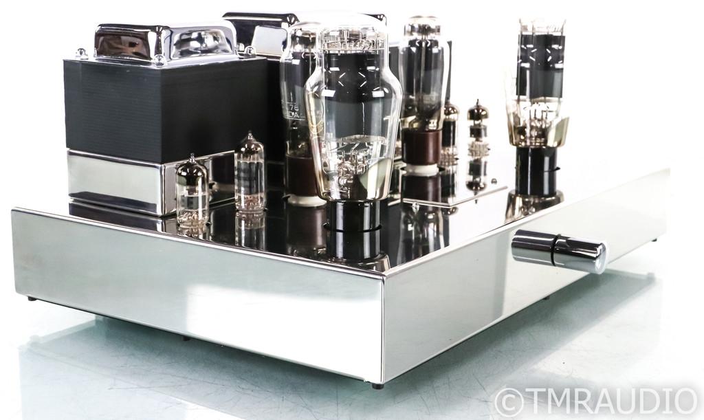 Art Audio Jota HC Stereo Integrated Tube Amplifier; RCA Input w/ KR 300BXLS Tubes