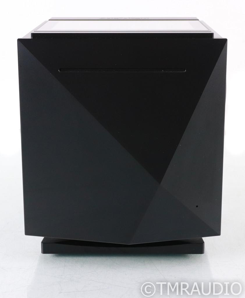 Astell&Kern AK500N Wireless Network Streamer / CD Ripper / DAC; AK-500N; 1TB