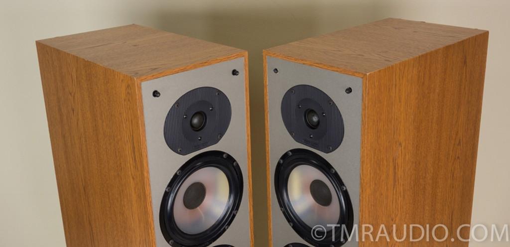 Paradigm 9se mk iii Floorstanding Speakers