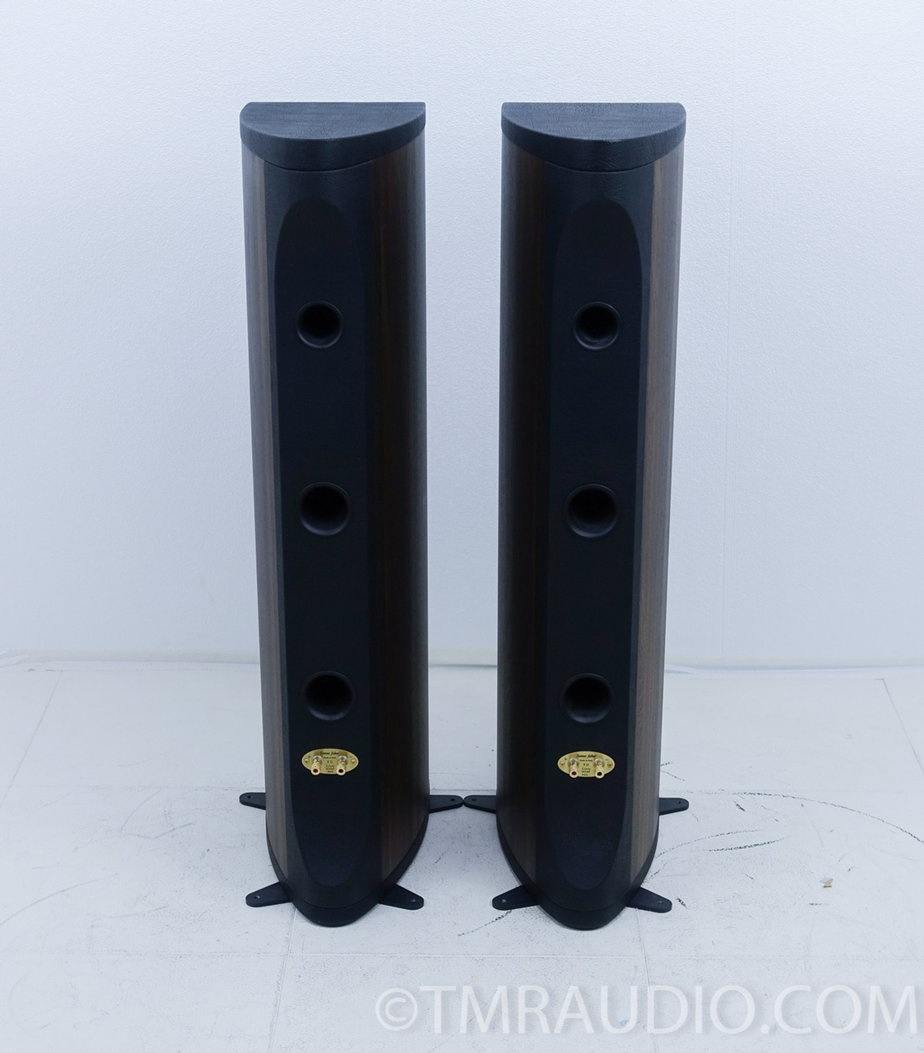 Sonus Faber Liuto Wood Floorstanding Speakers