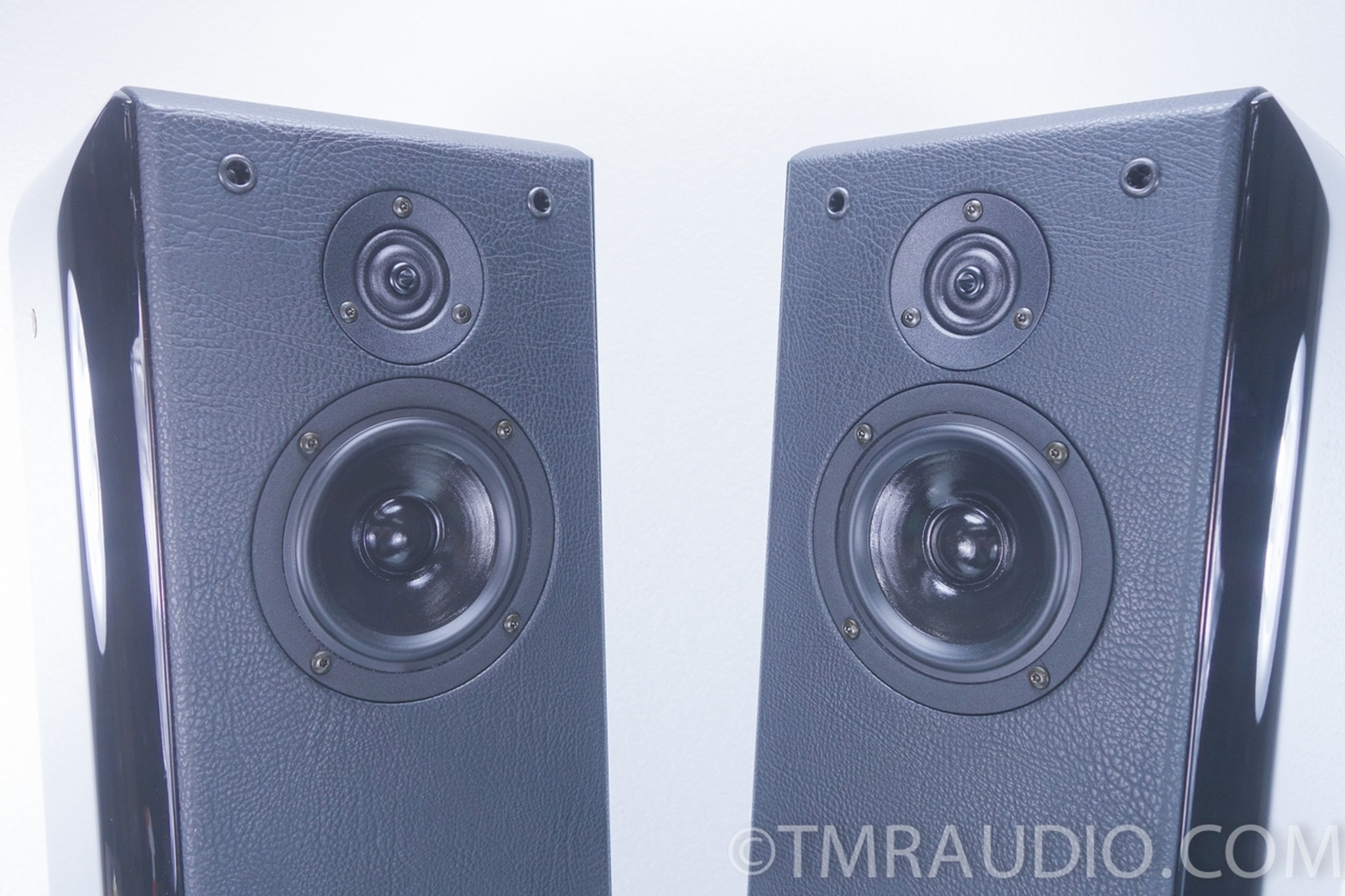 Sonus Faber Toy Tower Speaker in Factory Box