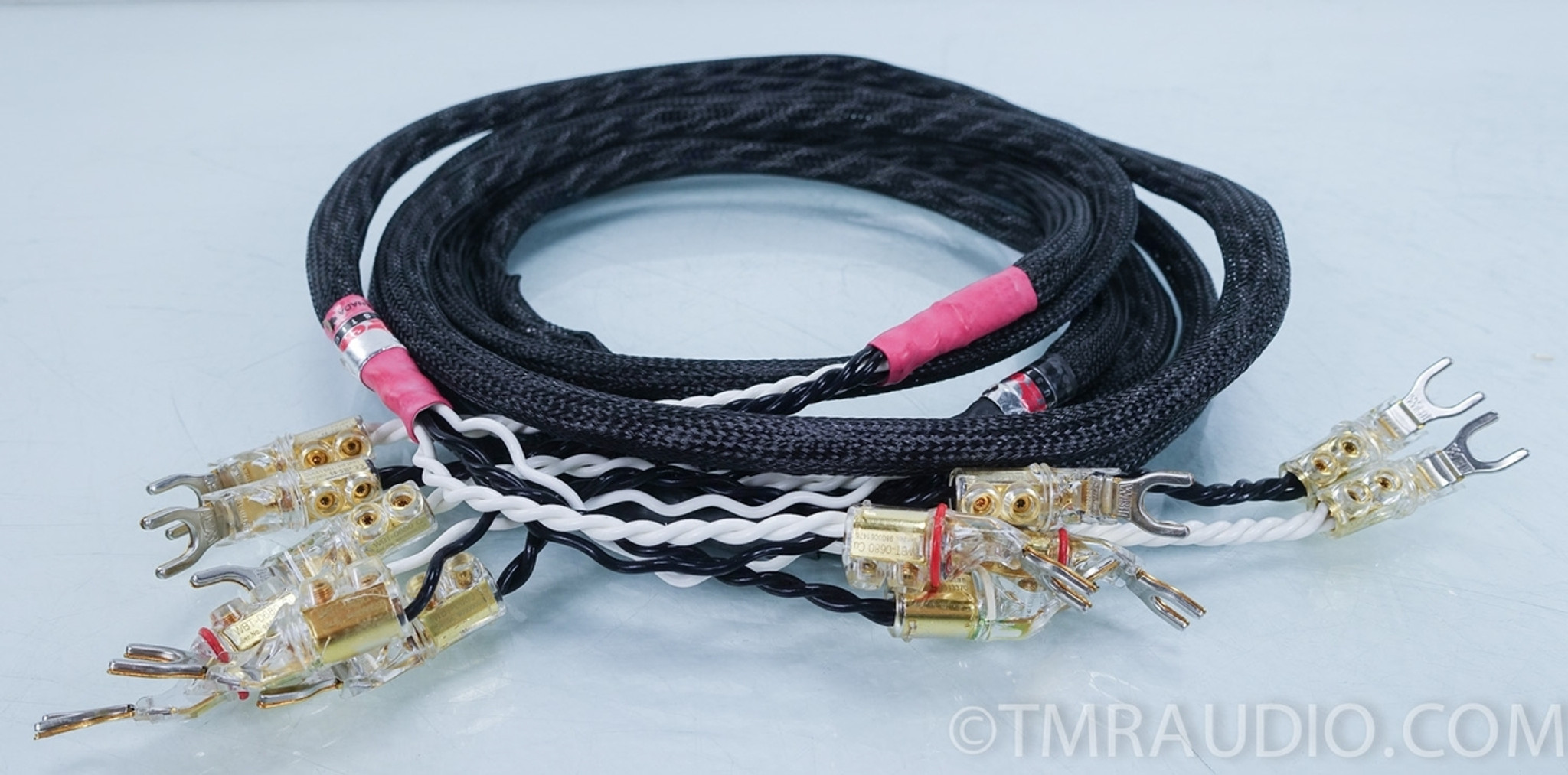 Totem Tress Bi-Wire Speaker Cables