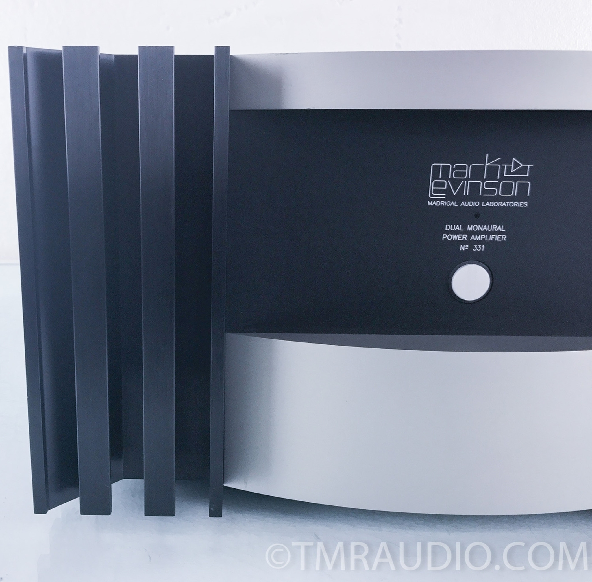 Mark Levinson No 331 Stereo Power Amplifier