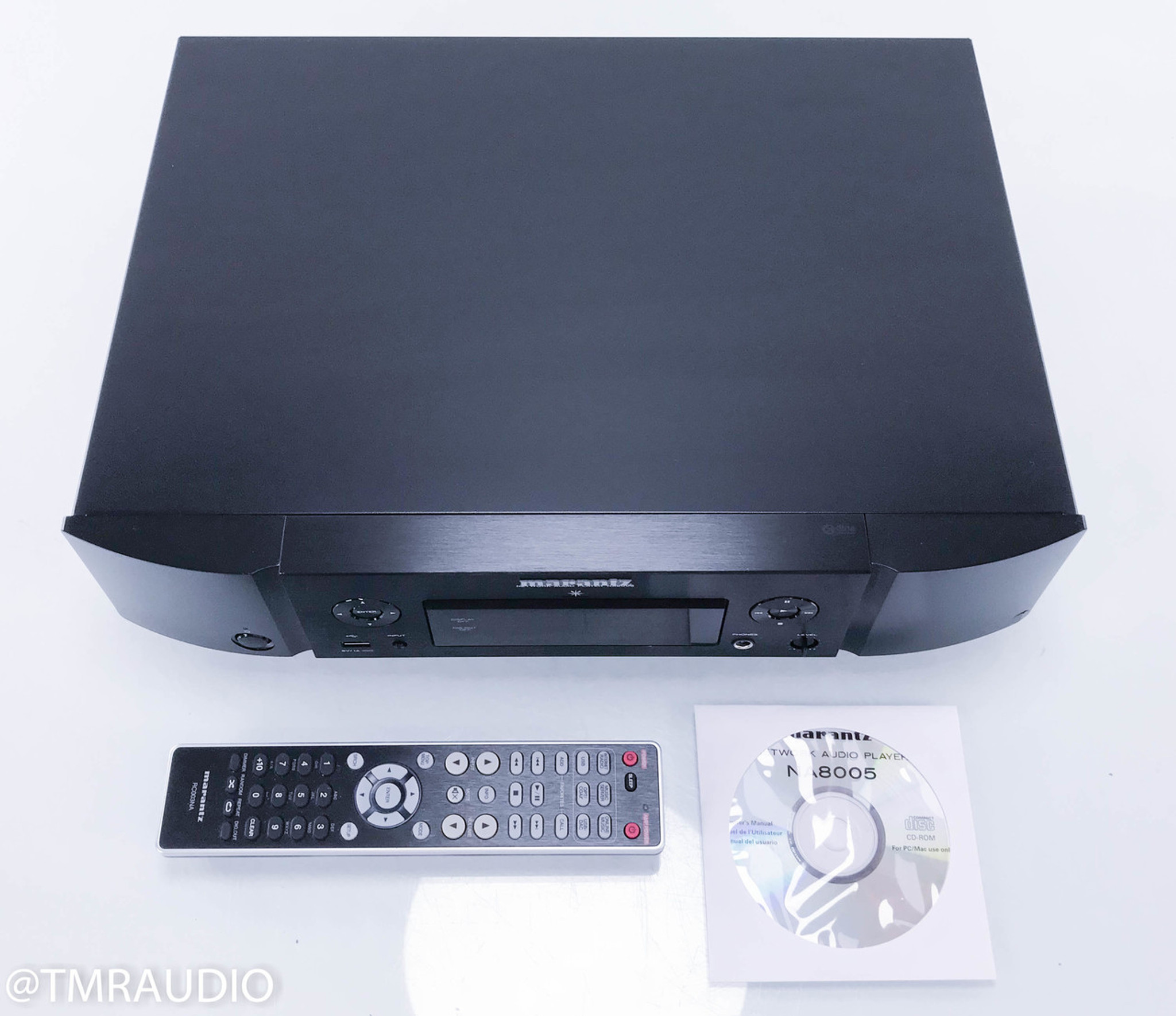 Marantz NA8005 Network Audio Player