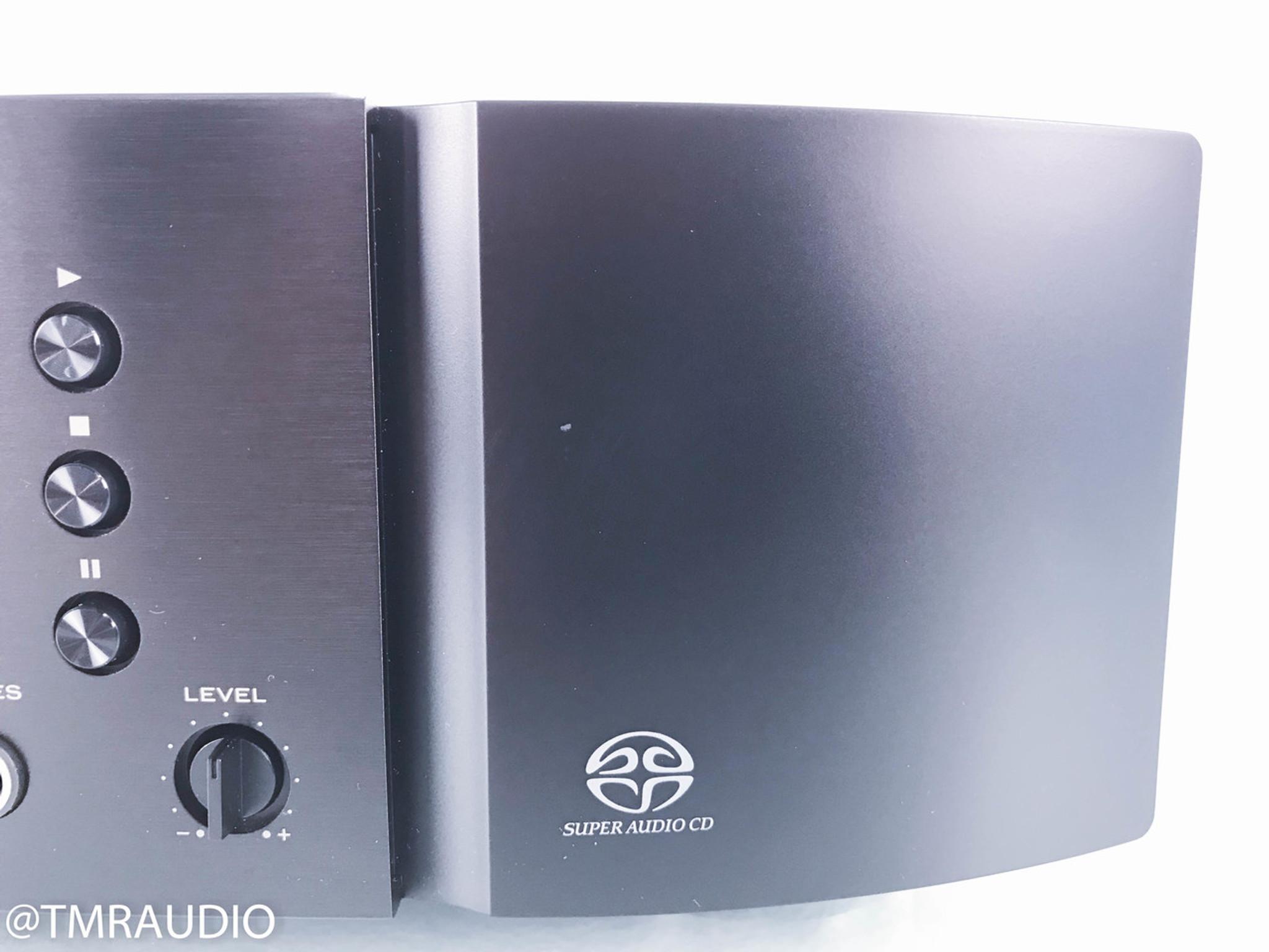 Marantz SA8005 SACD / CD Player