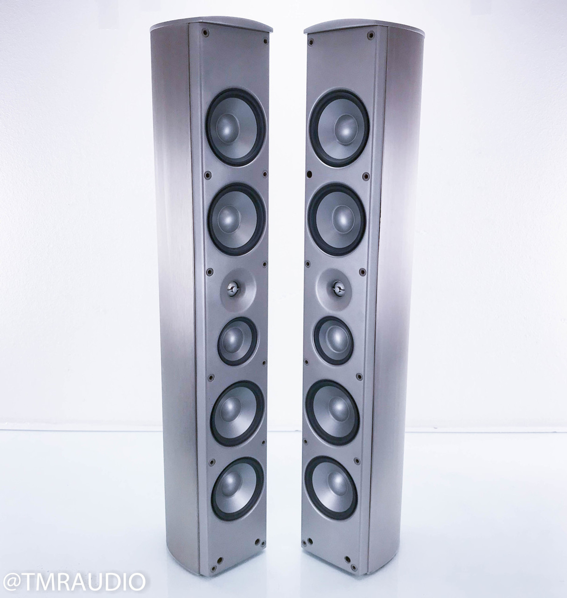 Infinity Prelude MTS Tower Floorstanding Speakers