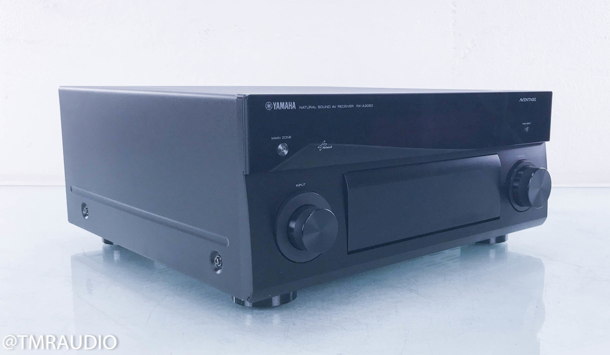 Denon Avr X7200wa Vs Yamaha Rx A3070