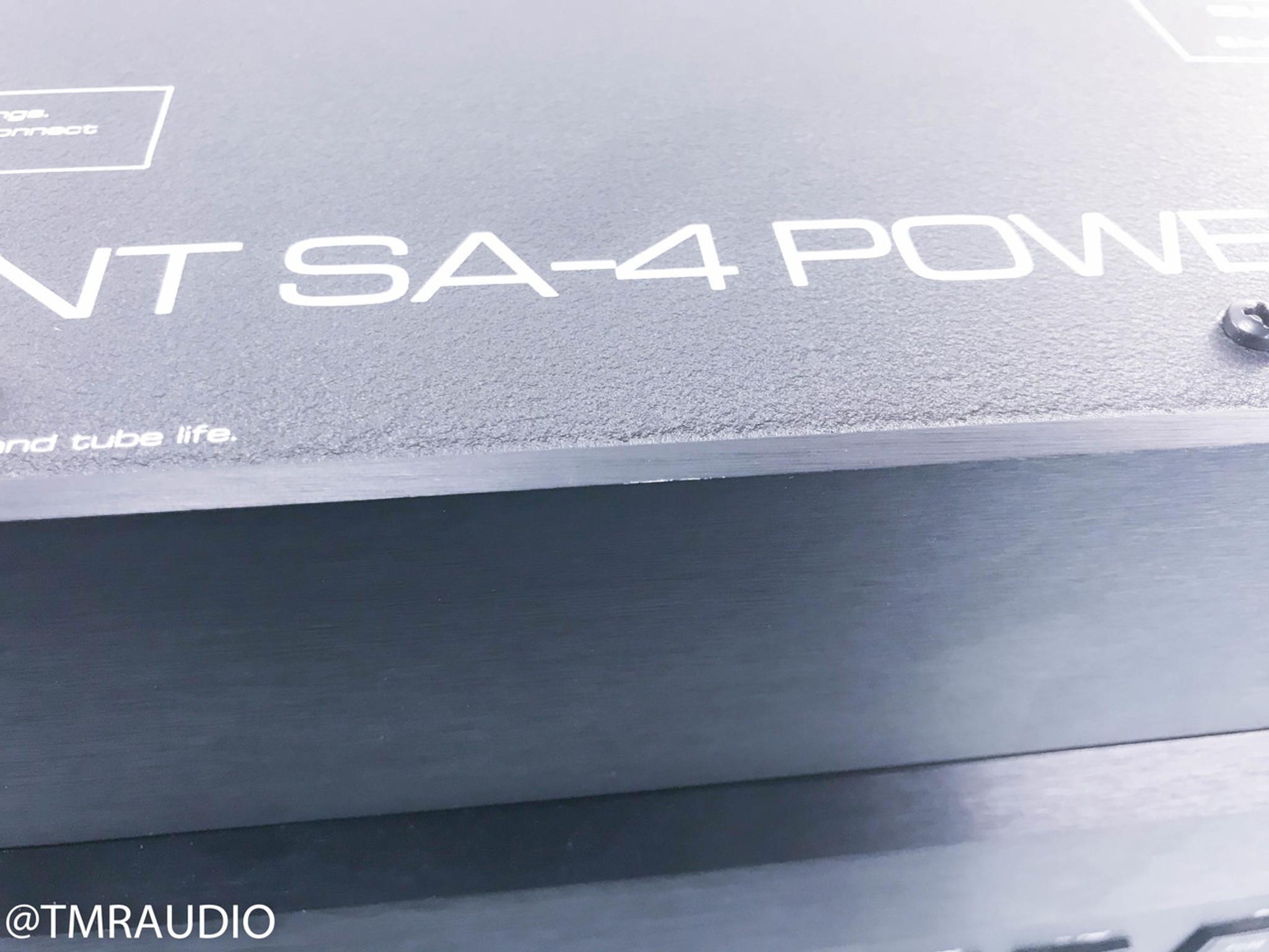 Counterpoint SA-4 Mono Tube Power Amplifier