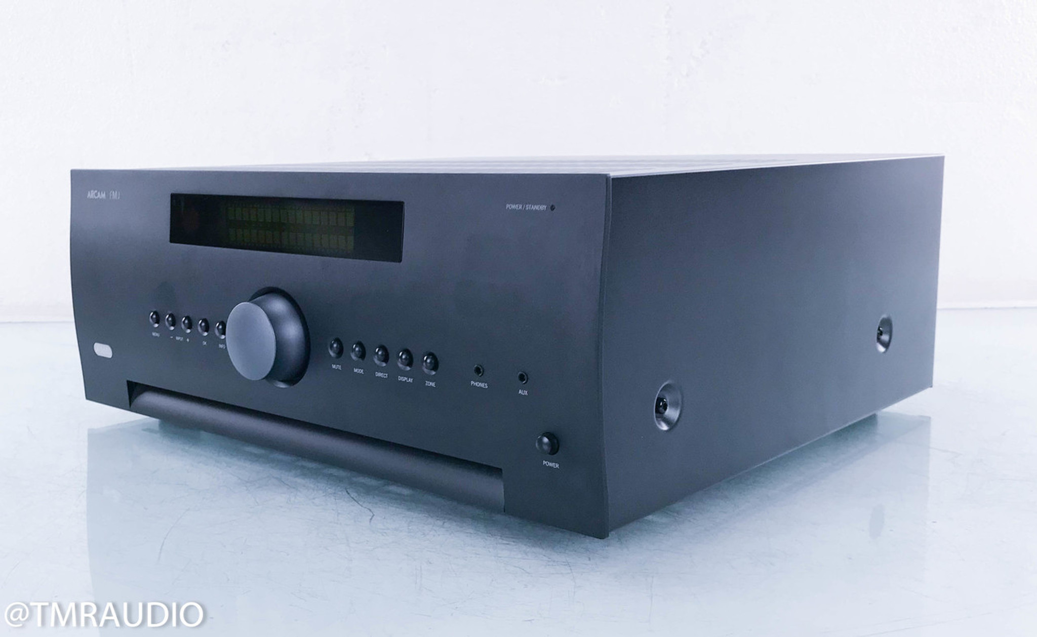 Arcam AVR550 7 1 Channel Home Theater Receiver