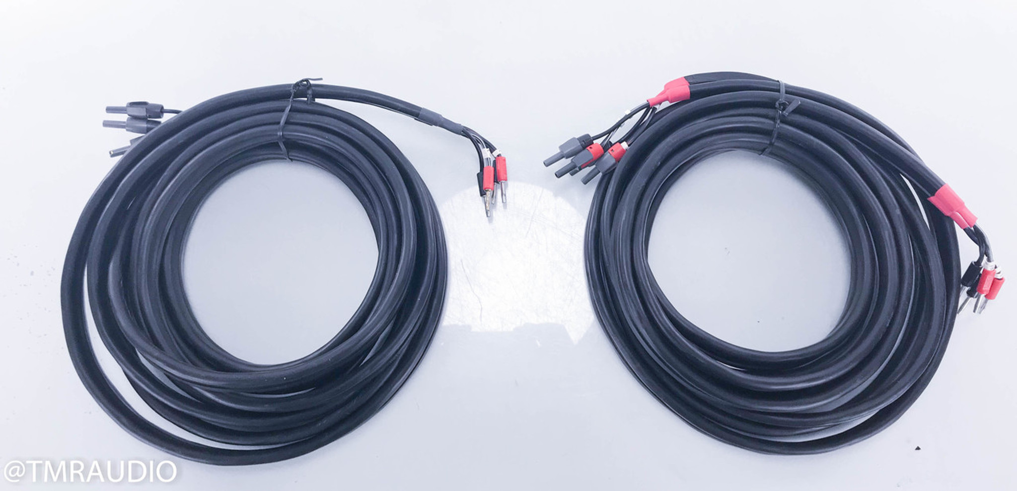 Bi Wire Audio Connectors And Cables