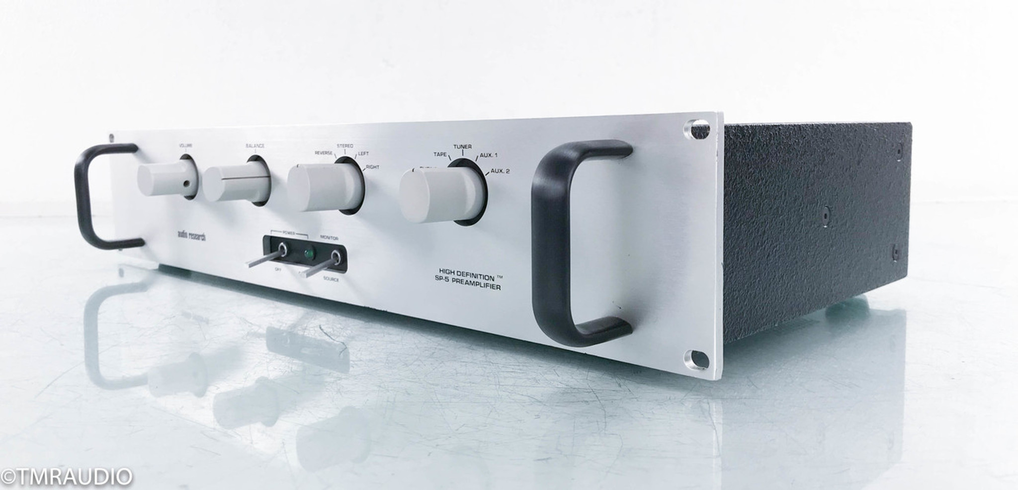 Audio Research SP 5 Stereo Preamplifier SP5