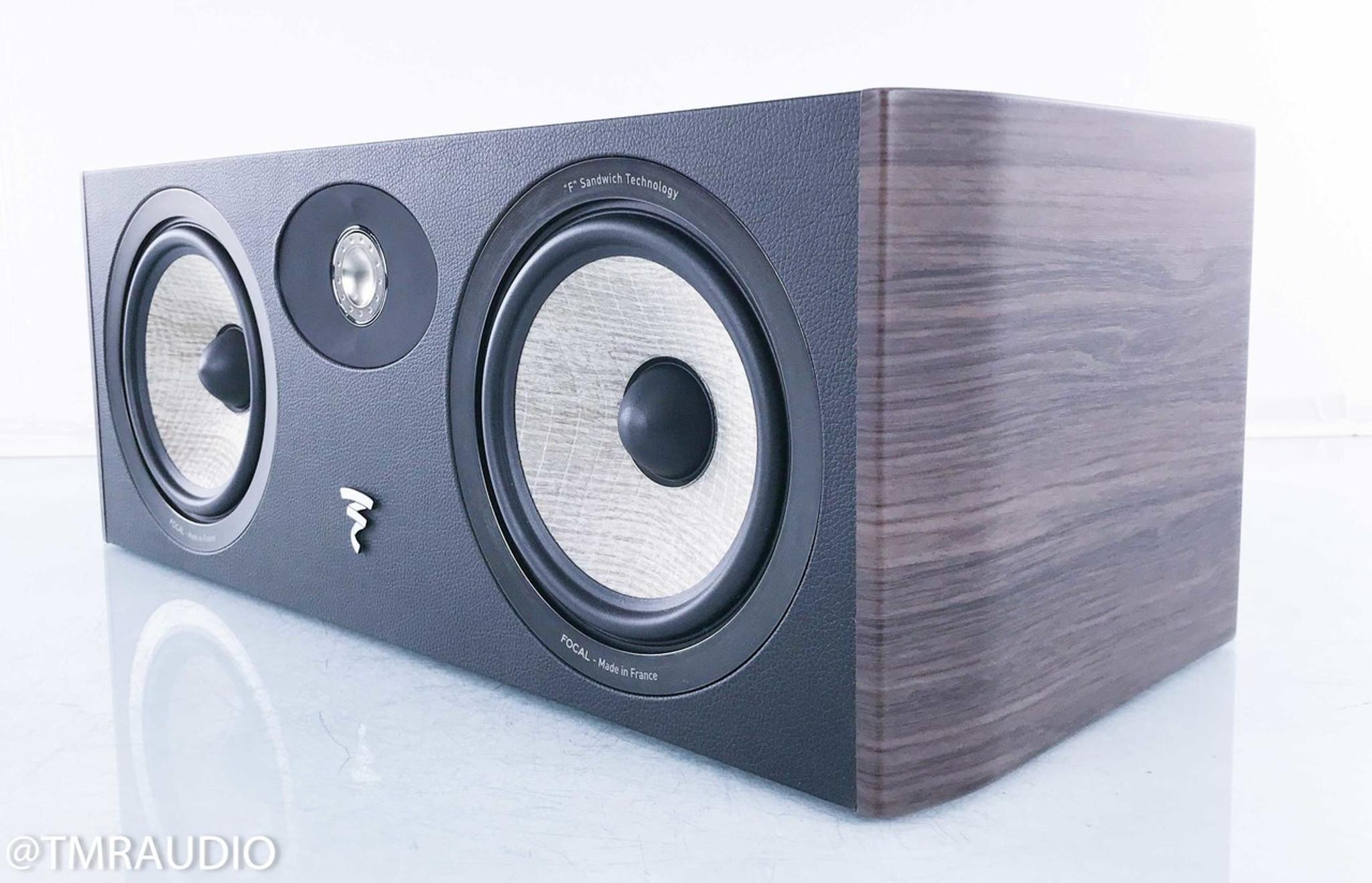 Focal Aria CC900 Center Channel Speaker