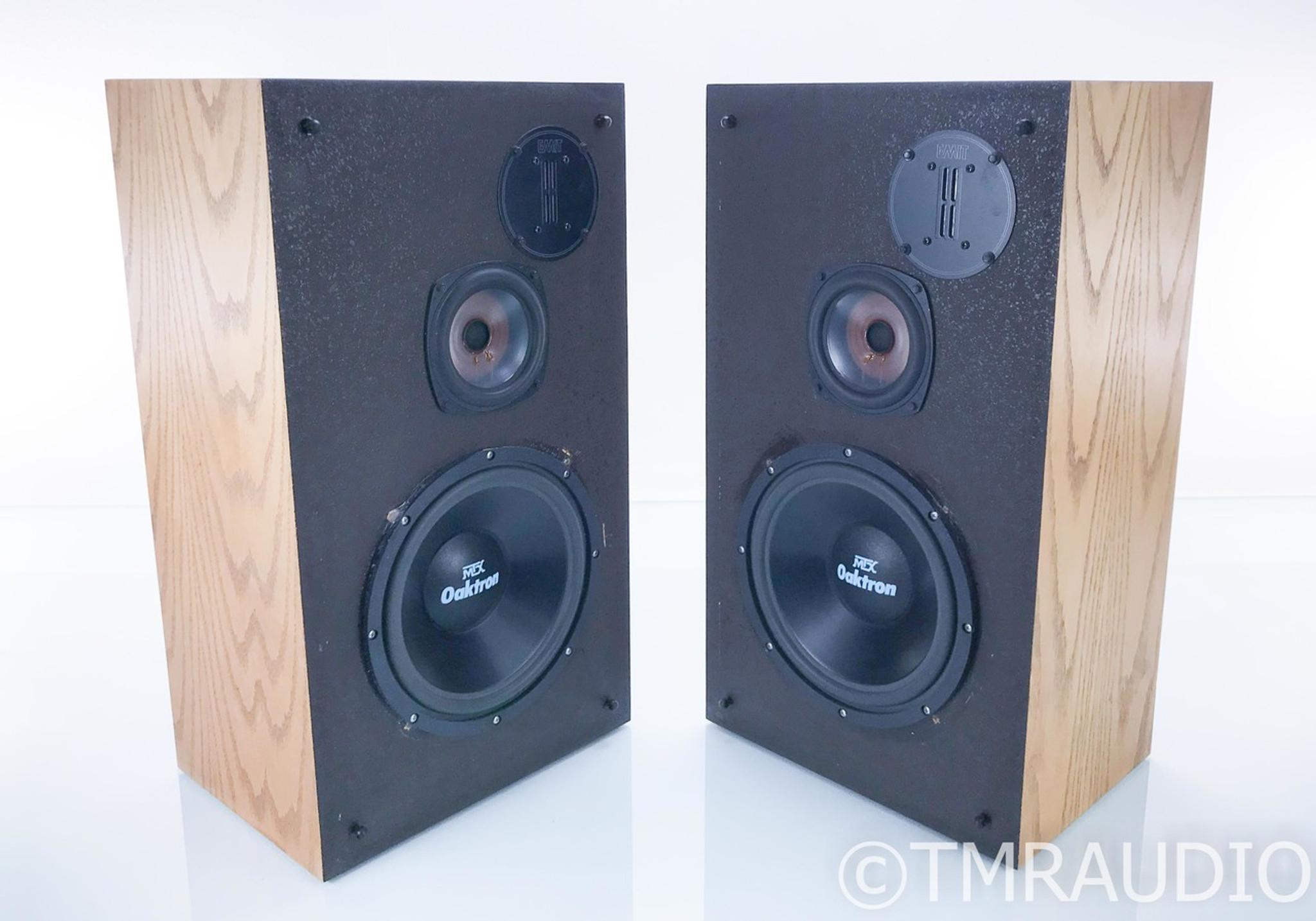 Infinity RSb Vintage Speakers