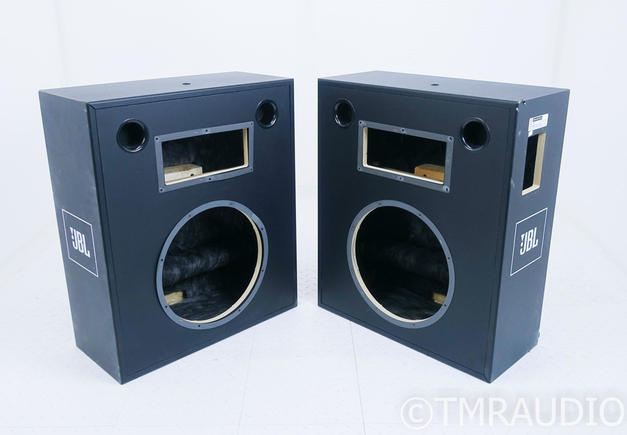 JBL Professional 3677 Speaker Cabinets