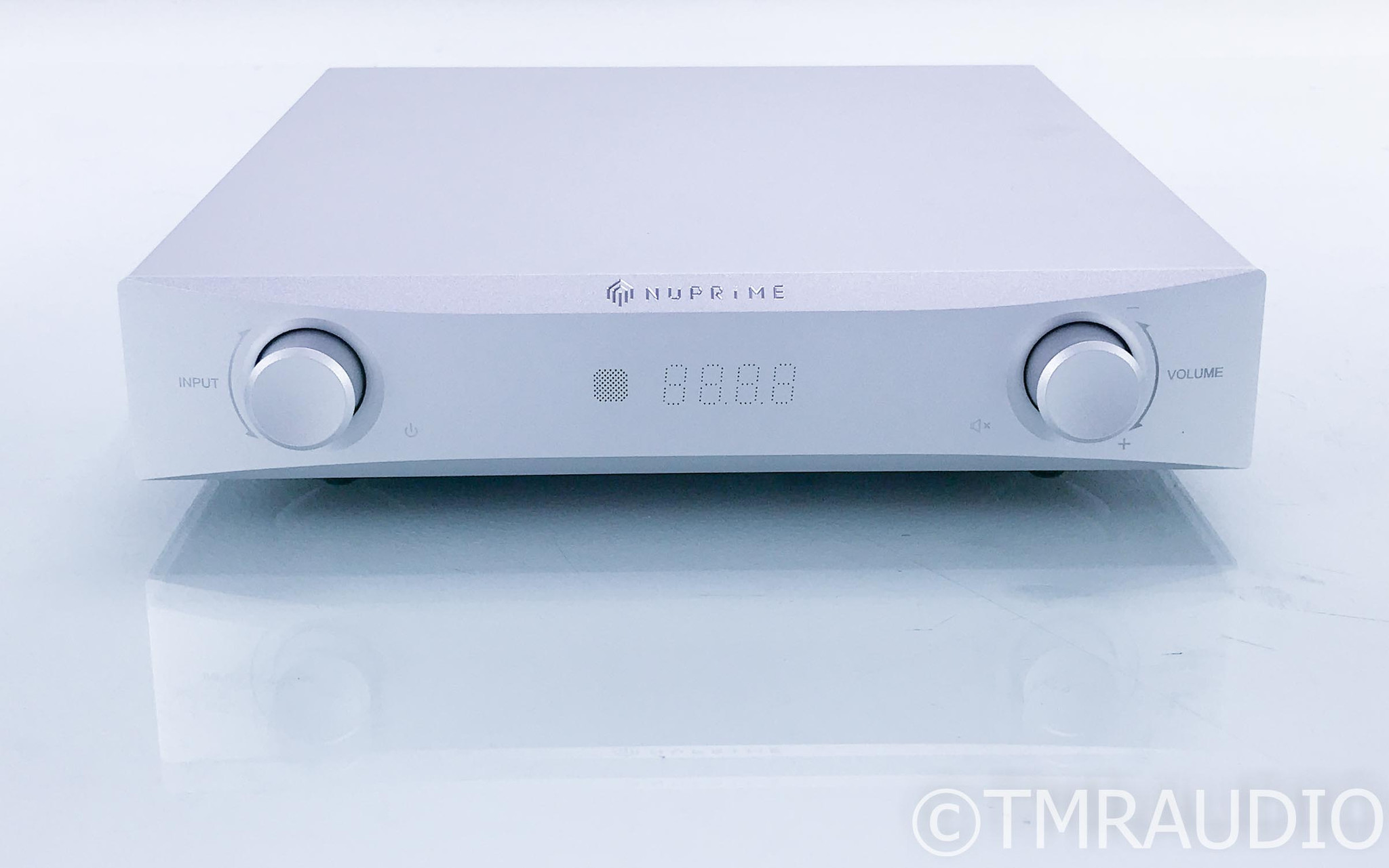 NuPrime IDA-8 Stereo Integrated Amplifier