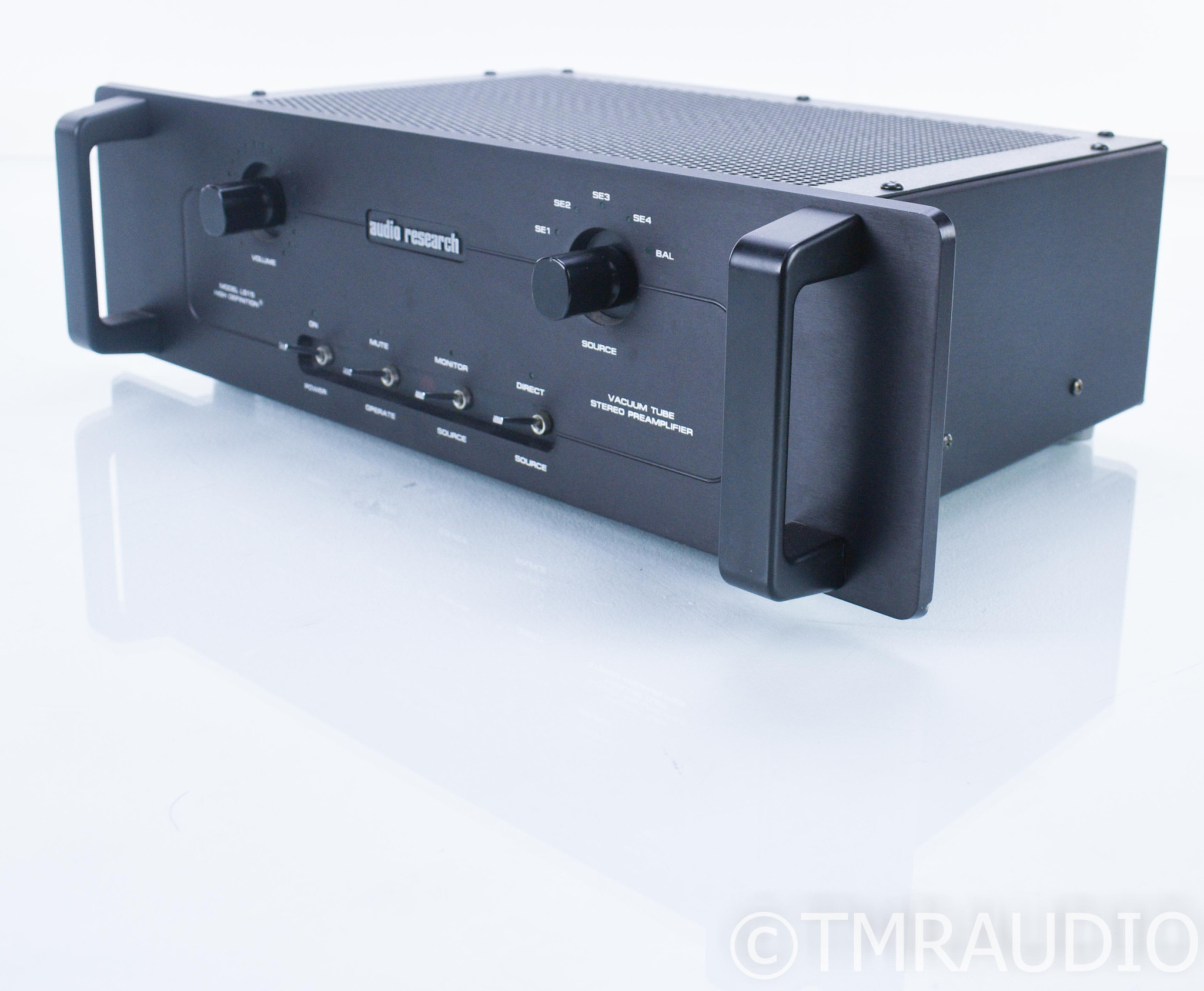 Audio Research LS15 Stereo Tube Preamplifier