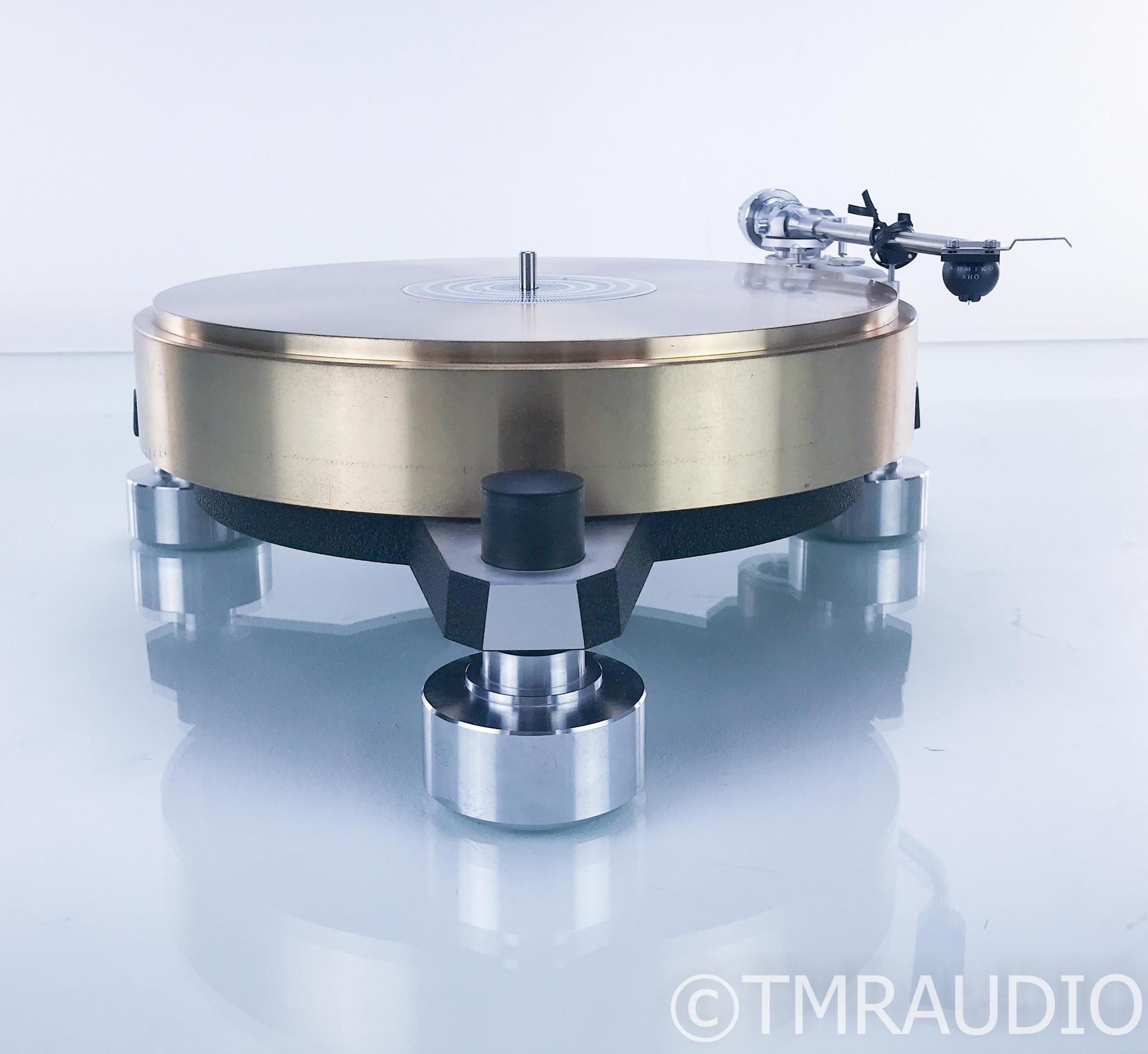 Micro Seiki RX-3000 Turntable