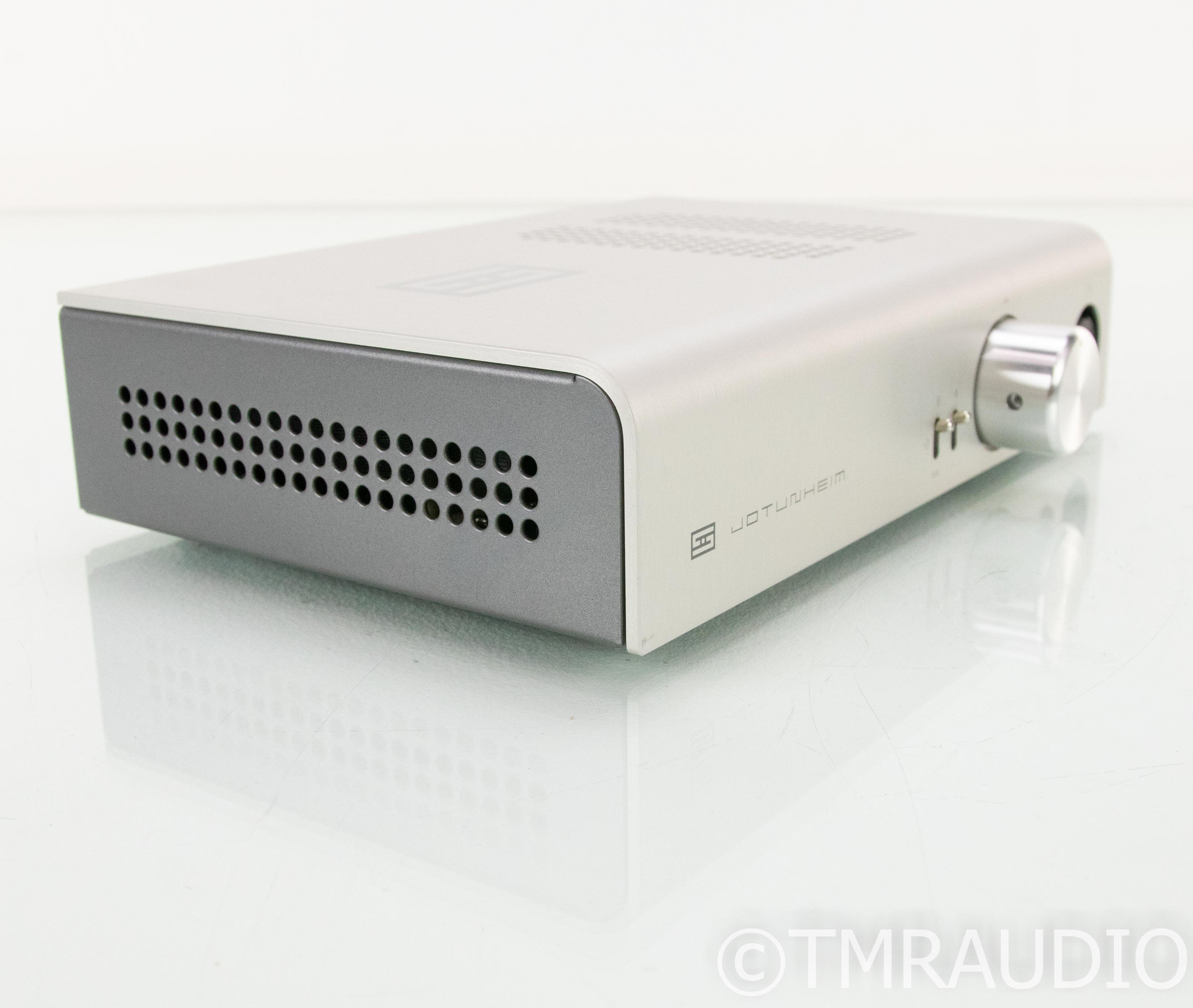 Schiit Jotunheim Headphone Amplifier