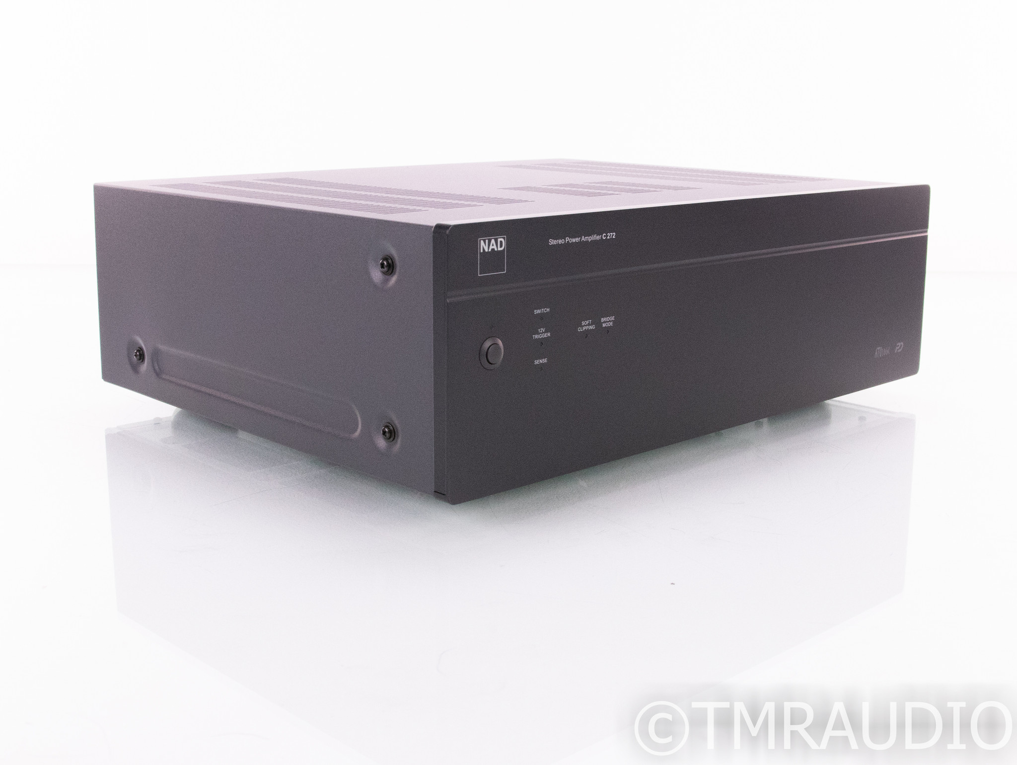 NAD C 272 Stereo Power Amplifier
