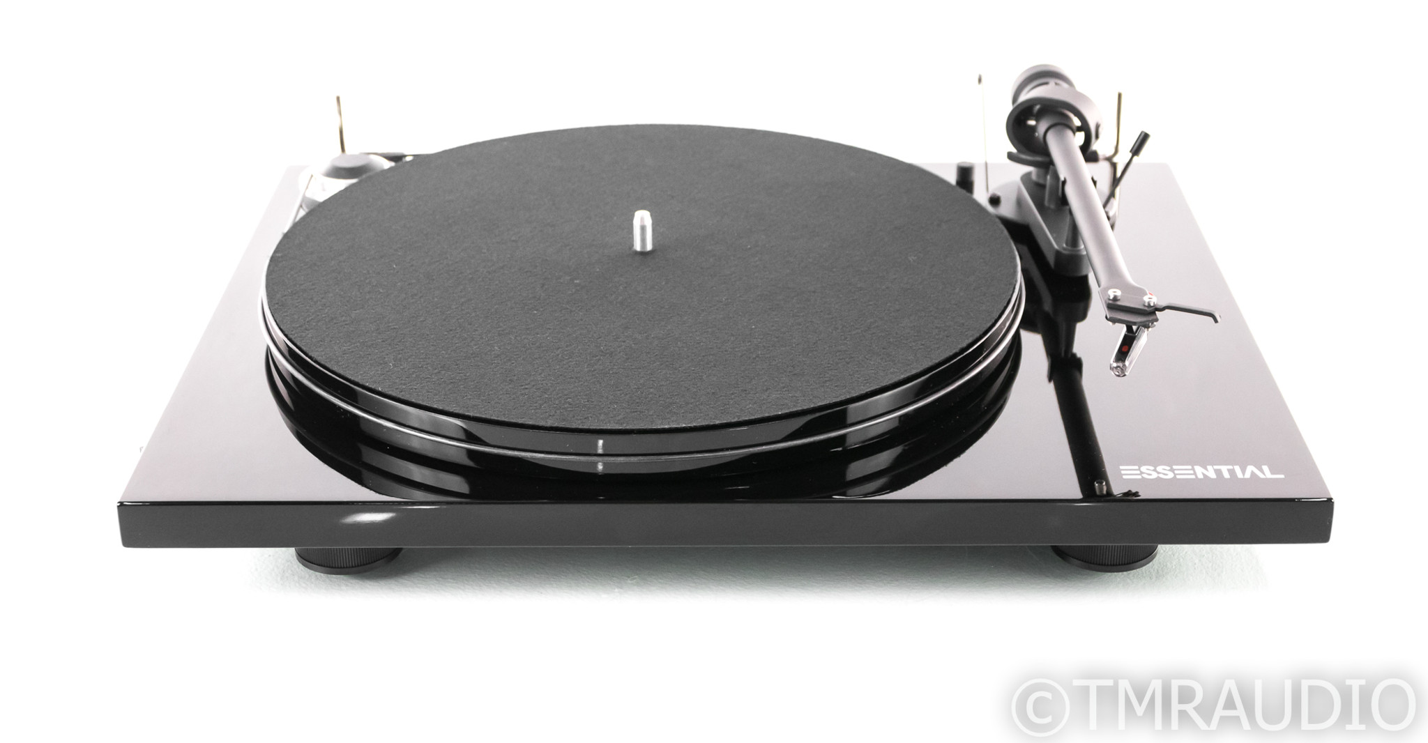 Pro-Ject Essential III Turntable with OM 10 Cartridge