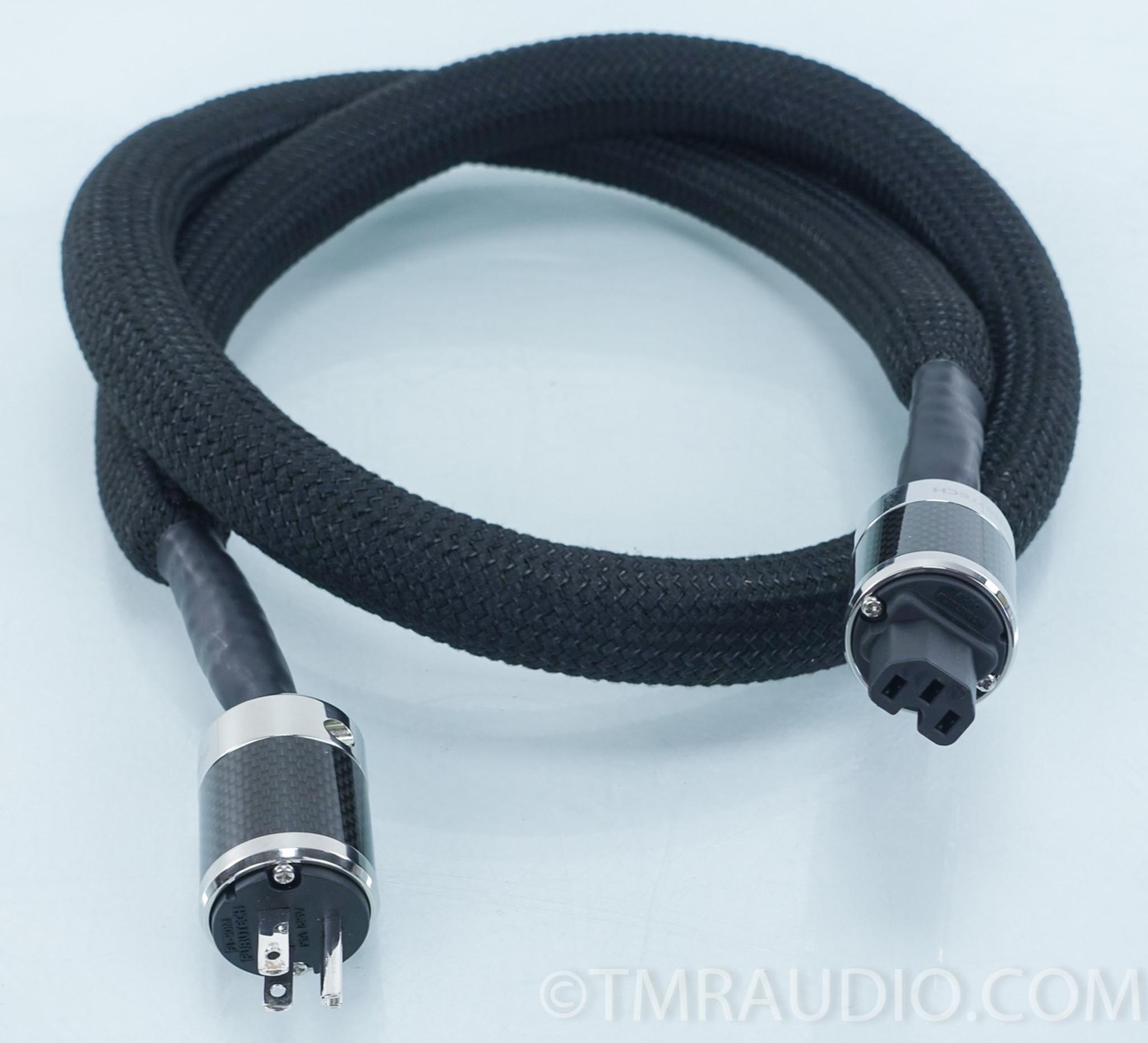 Core Audio Technologies Kenai Power Cable