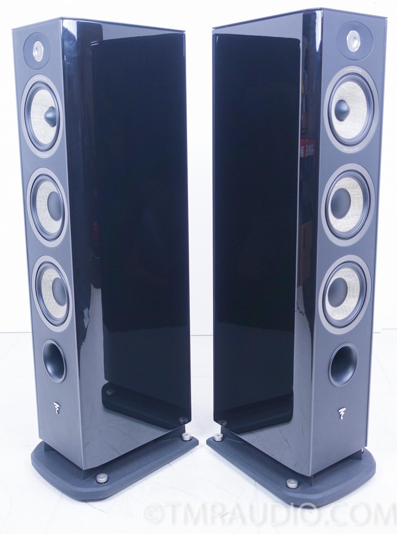 Focal Aria 926 Floorstanding Speakers