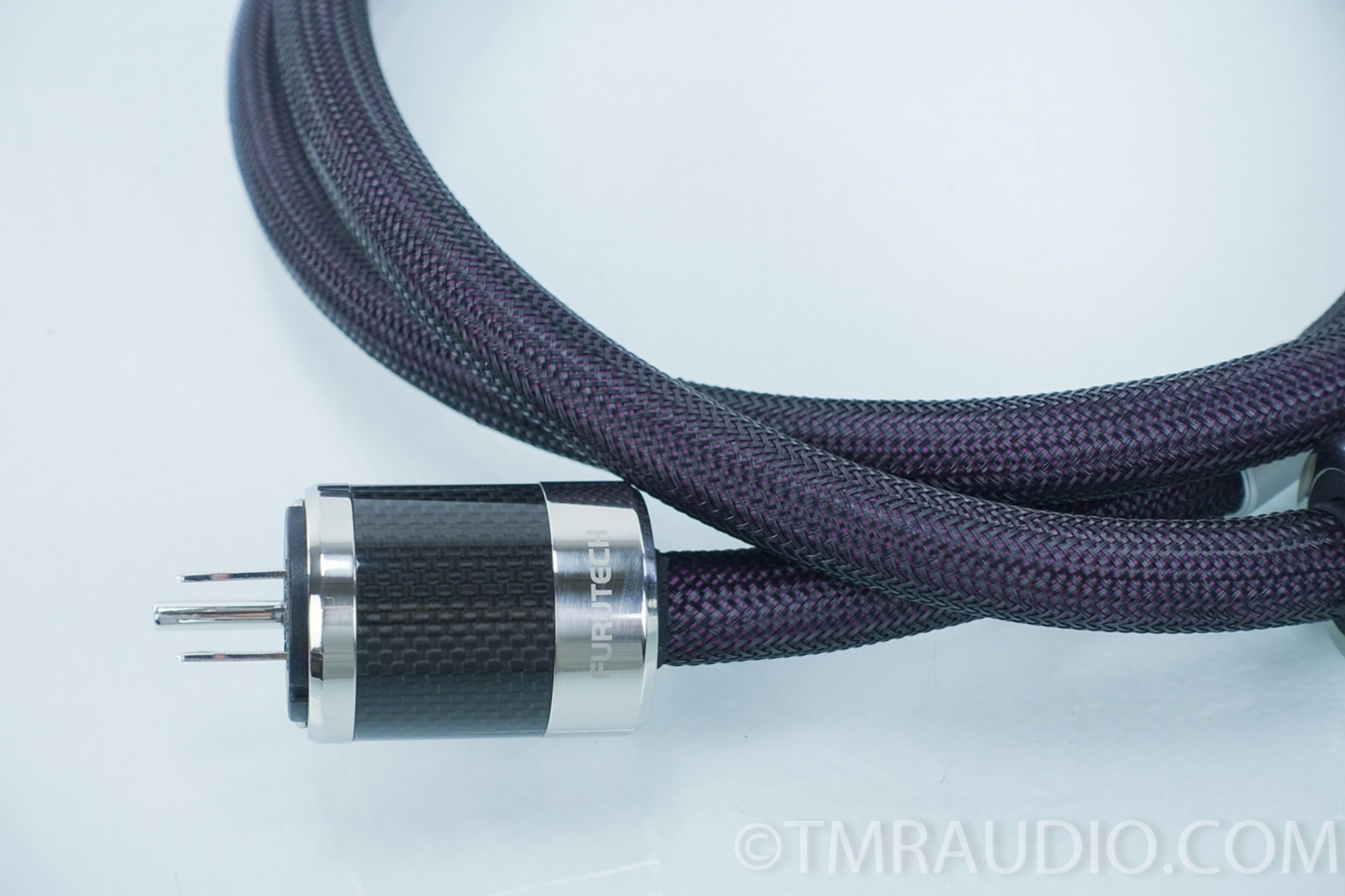 Furutech Alpha PS-950-18 1 8 meter Power Cable