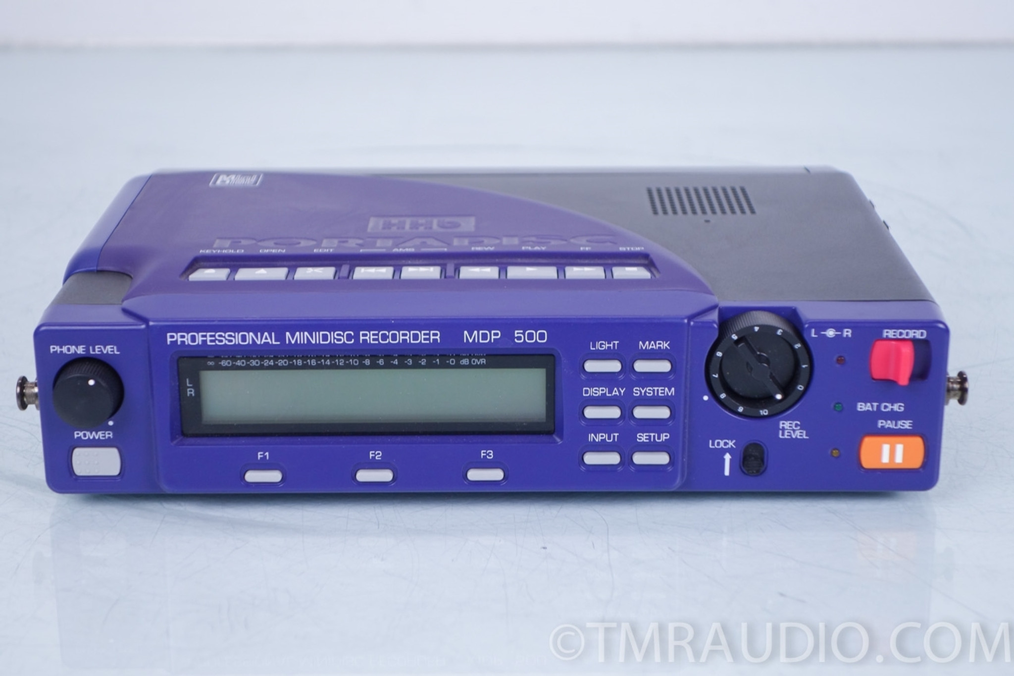 HHB MDP 500 DRIVERS DOWNLOAD