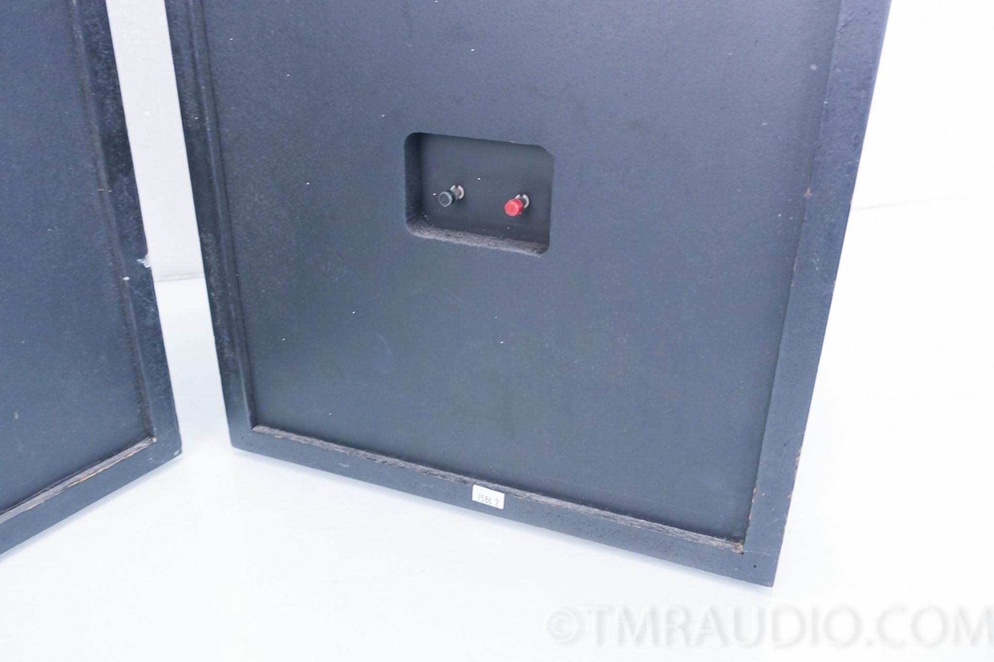 JBL L100 Century Vintage Speakers