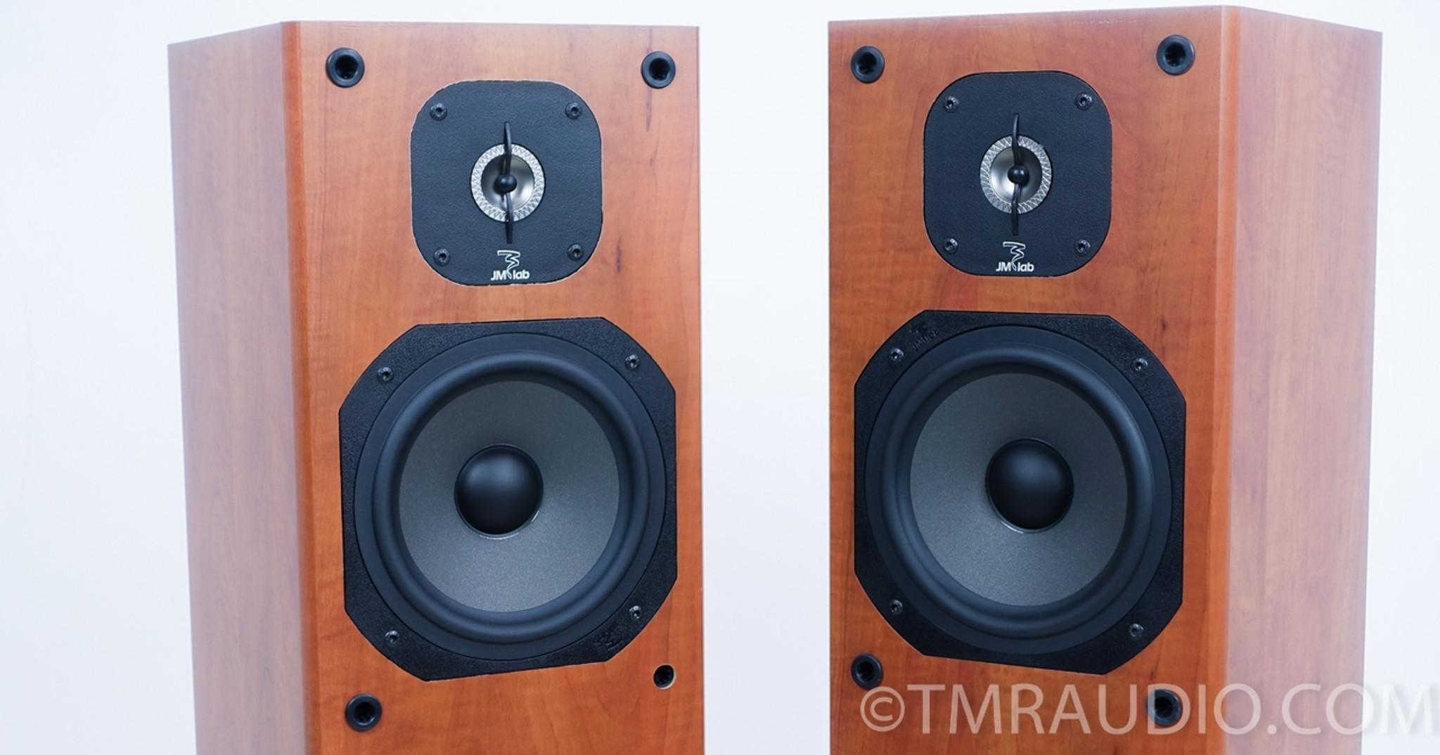 JM Labs / Focal Chorus 710 Floorstanding Speakers