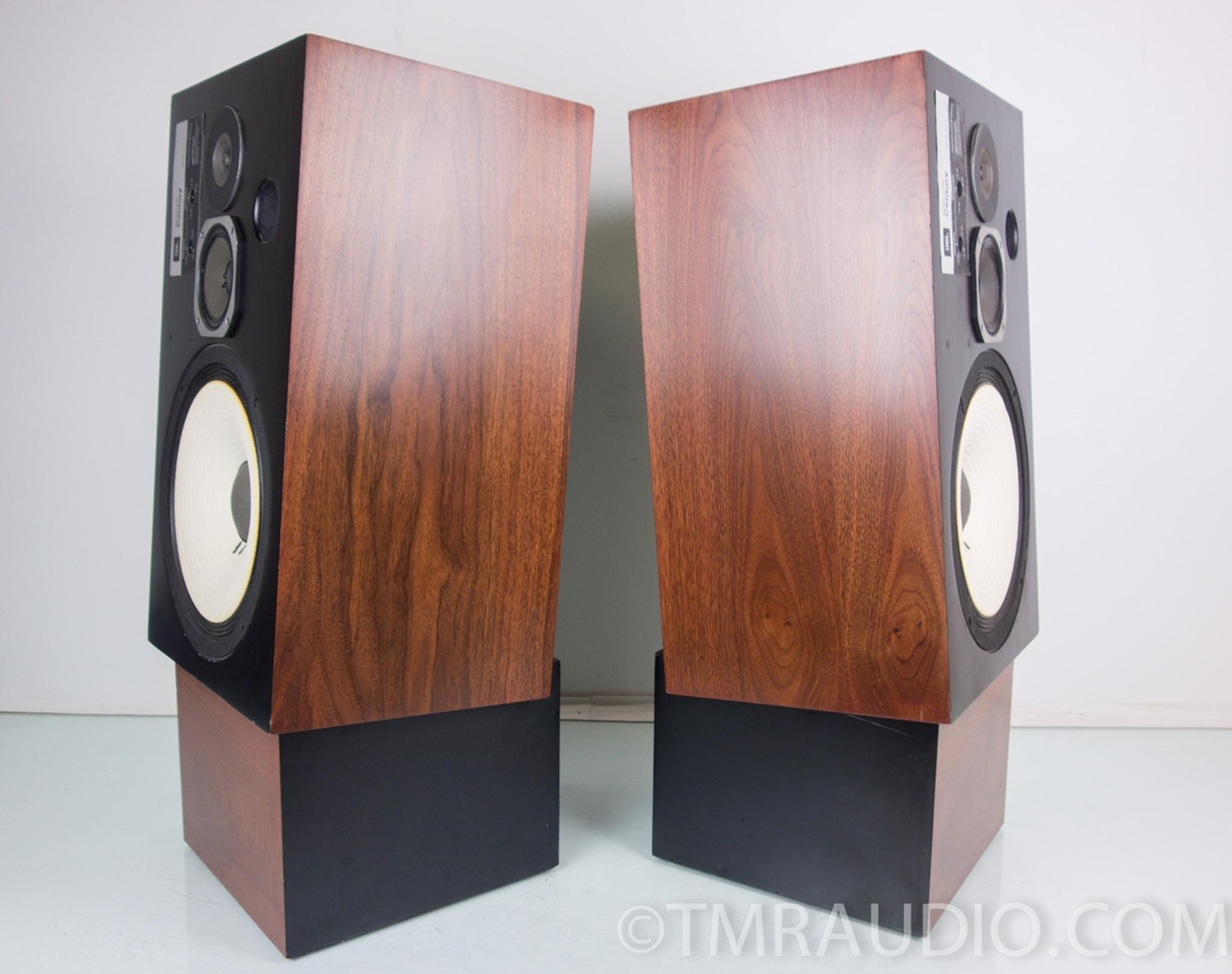 JBL L100 Vintage Speakers