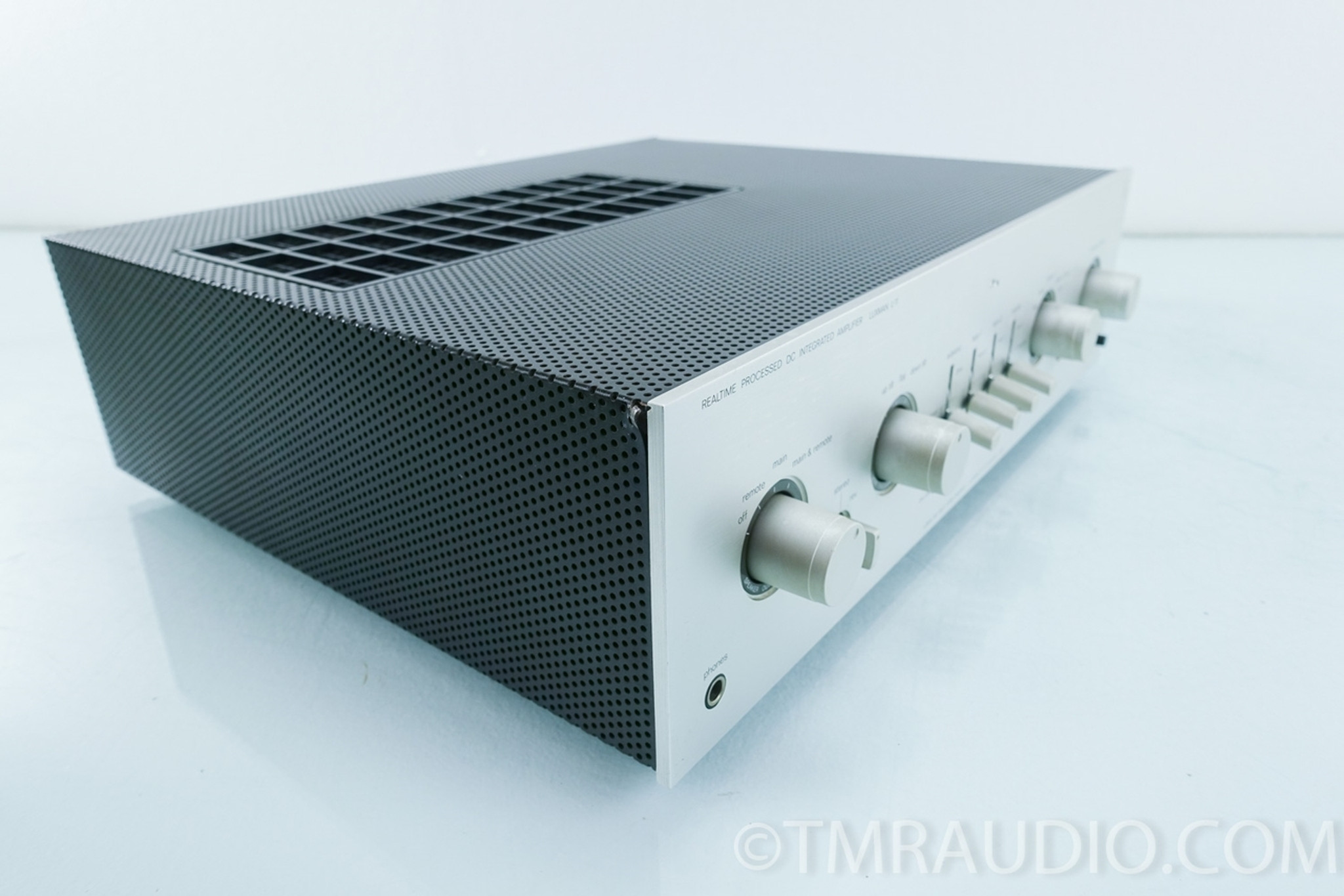 Luxman L-11 Vintage Integrated Amplifier