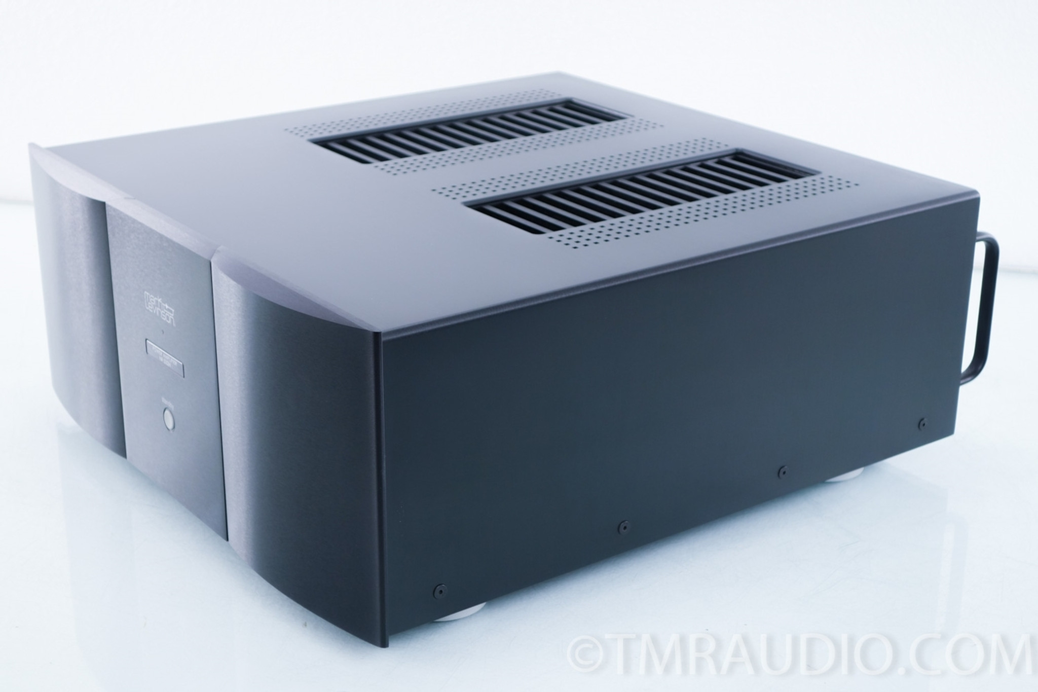 Mark Levinson 532H Stereo Power Amplifier - The Music Room
