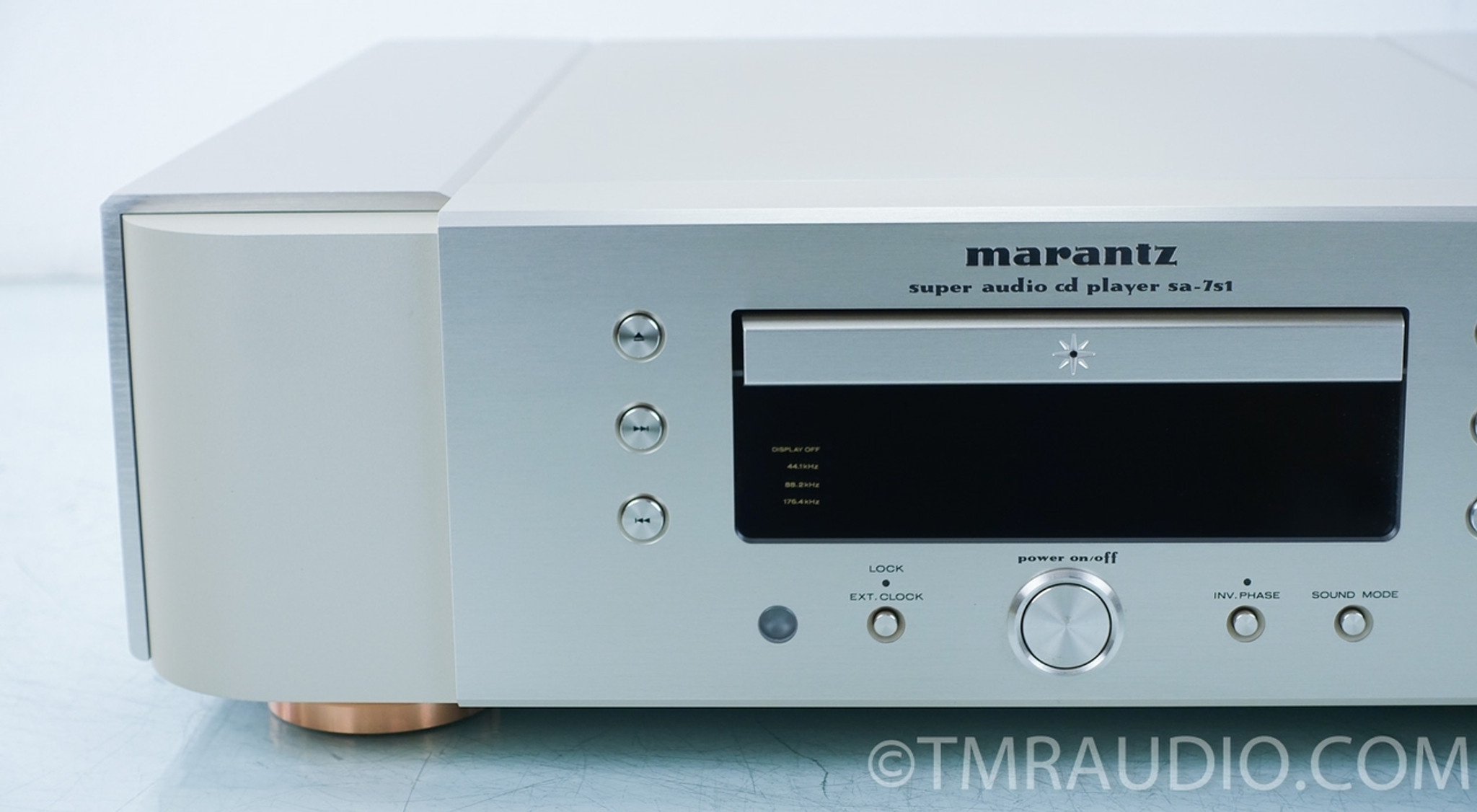 Marantz SA-7S1 SACD / CD Player