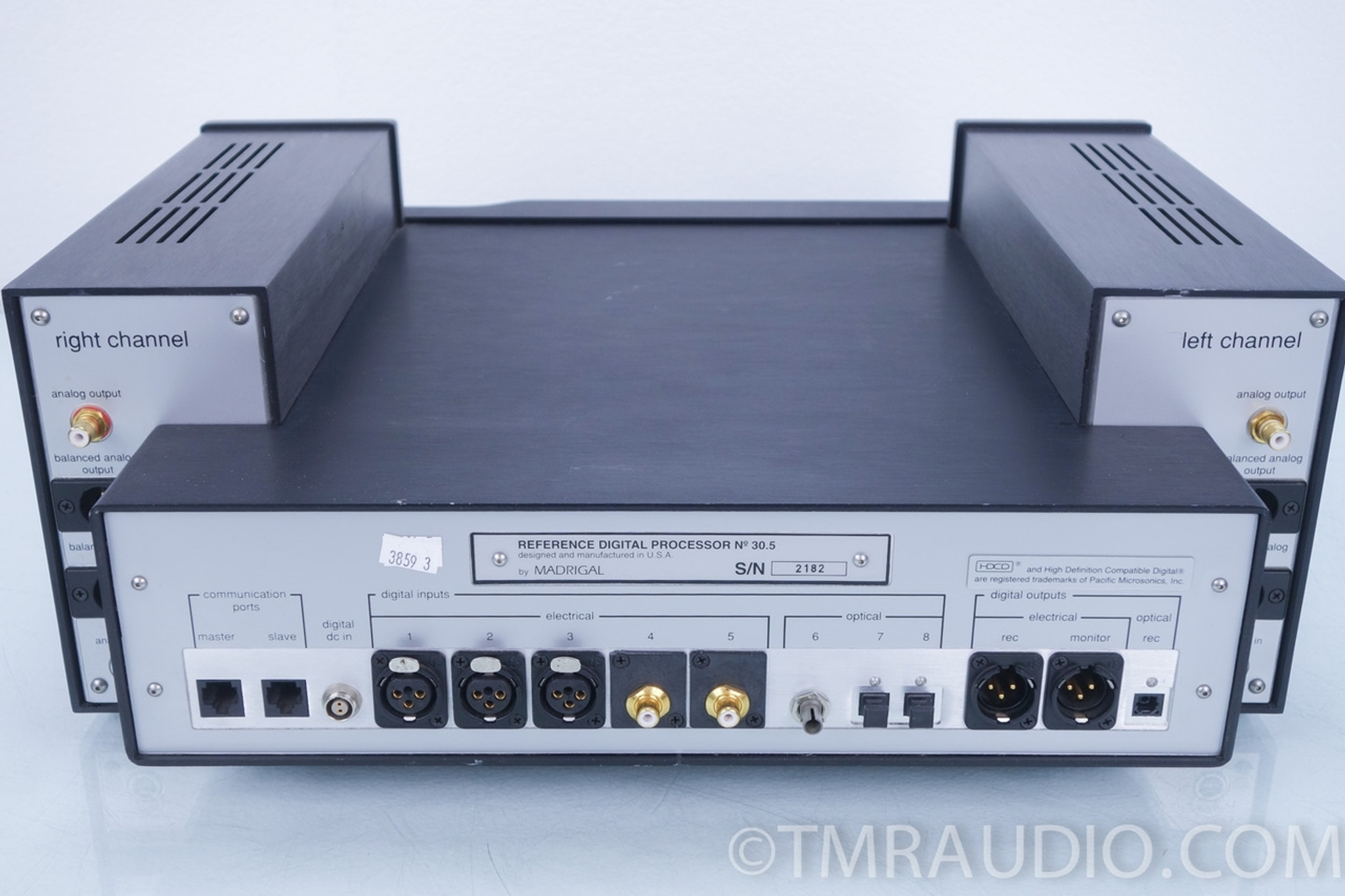 Mark Levinson Reference DAC NO  30 5 & PLS-330 Power Supply