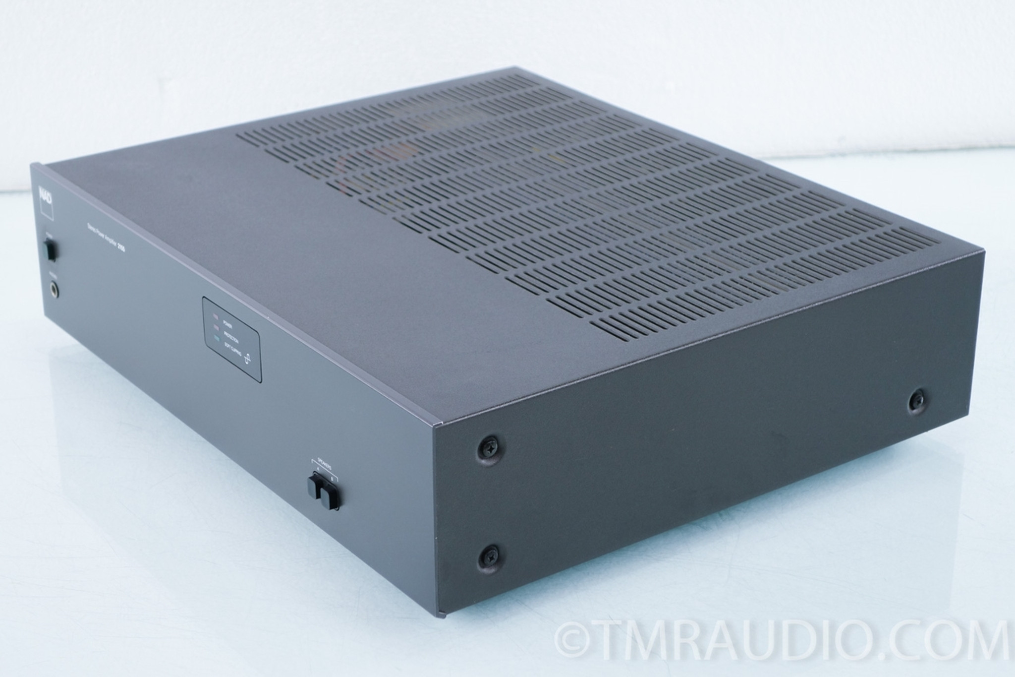 NAD 2155 Stereo Power Amplifier