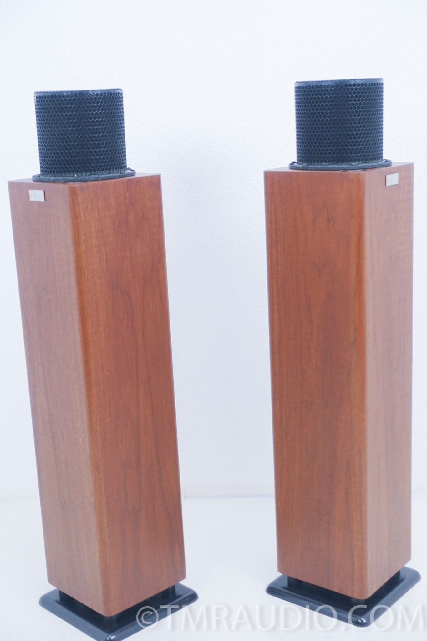 Ohm Acoustics Walsh 1000 Tall Speakers Pair The Music Room