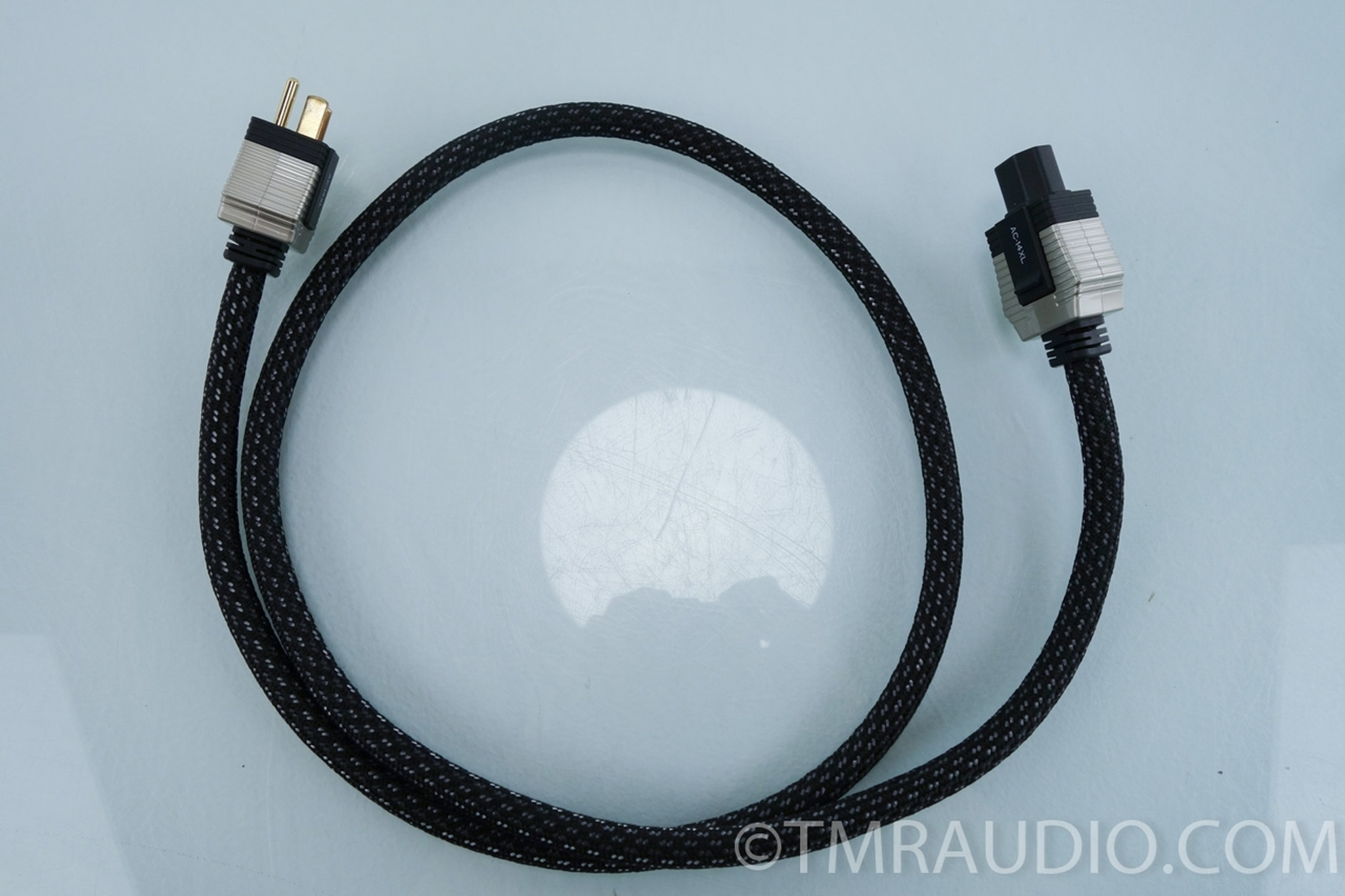 Pangea Audio AC 14 XL MKII Power Cable 1 Meter
