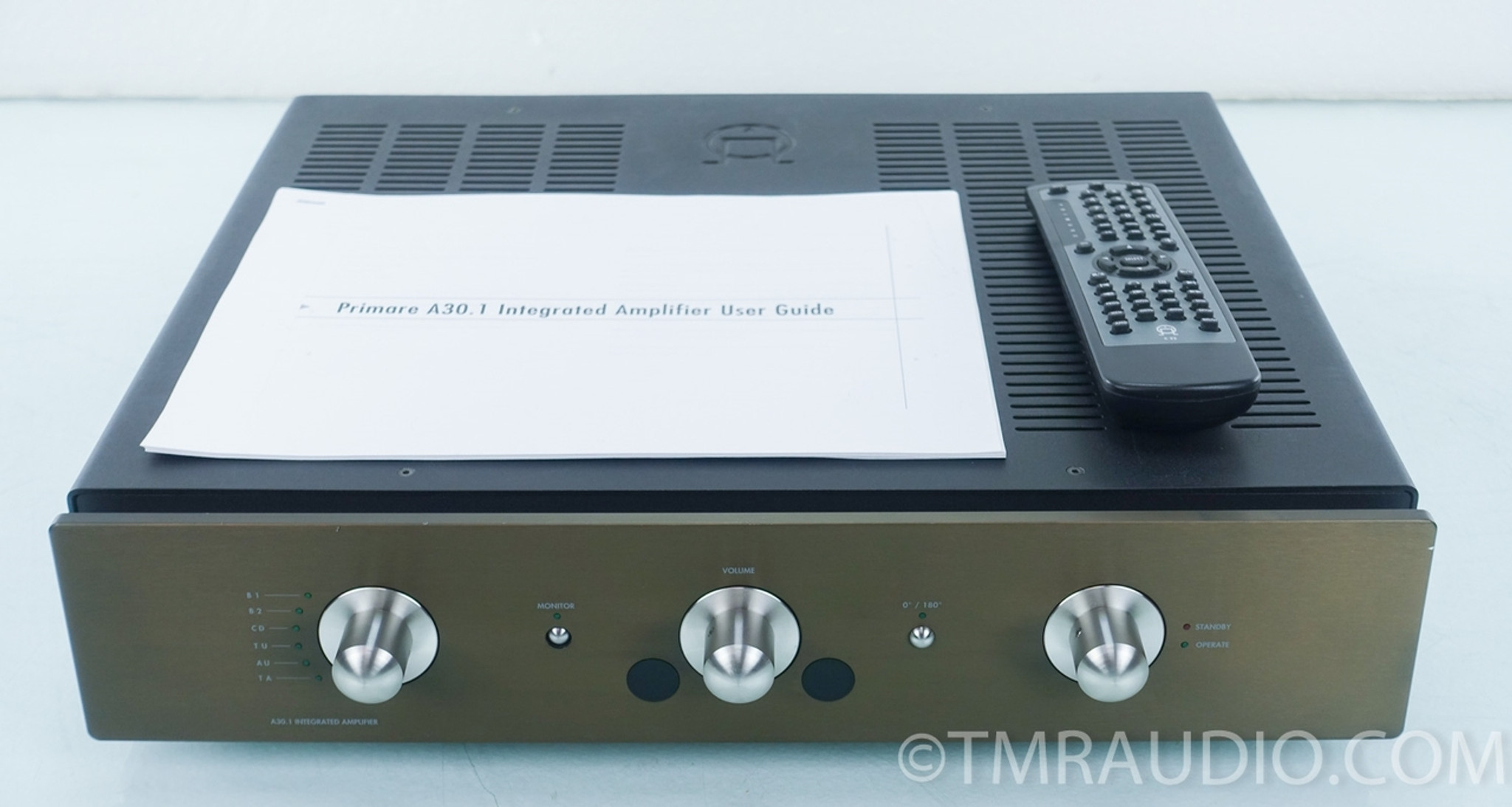 Primare A30 1 mk ii Stereo Integrated Amplifier